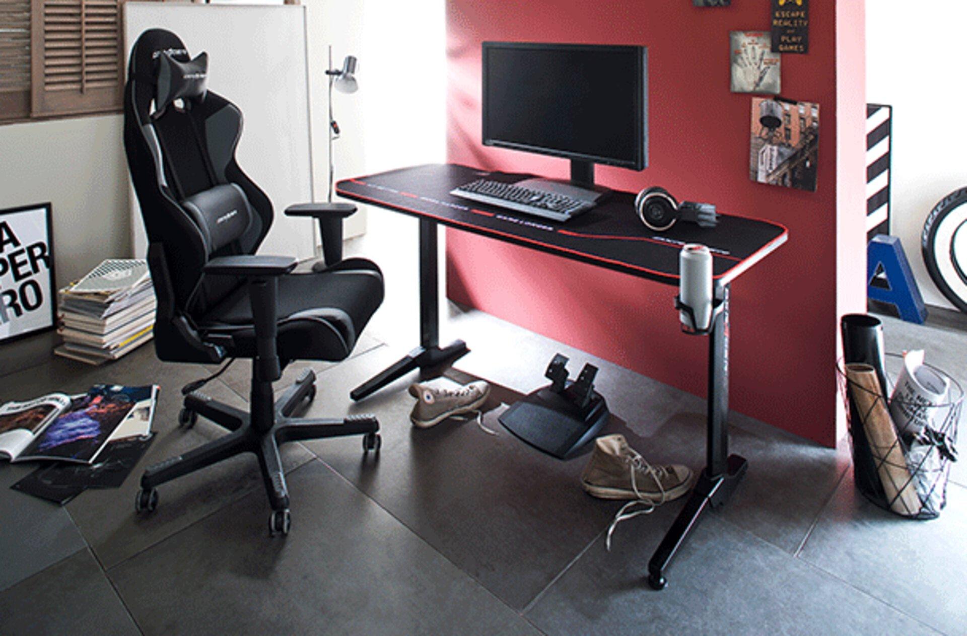 Elegant, praktisch und super bequem - Gaming Möbel bei Möbel Inhofer