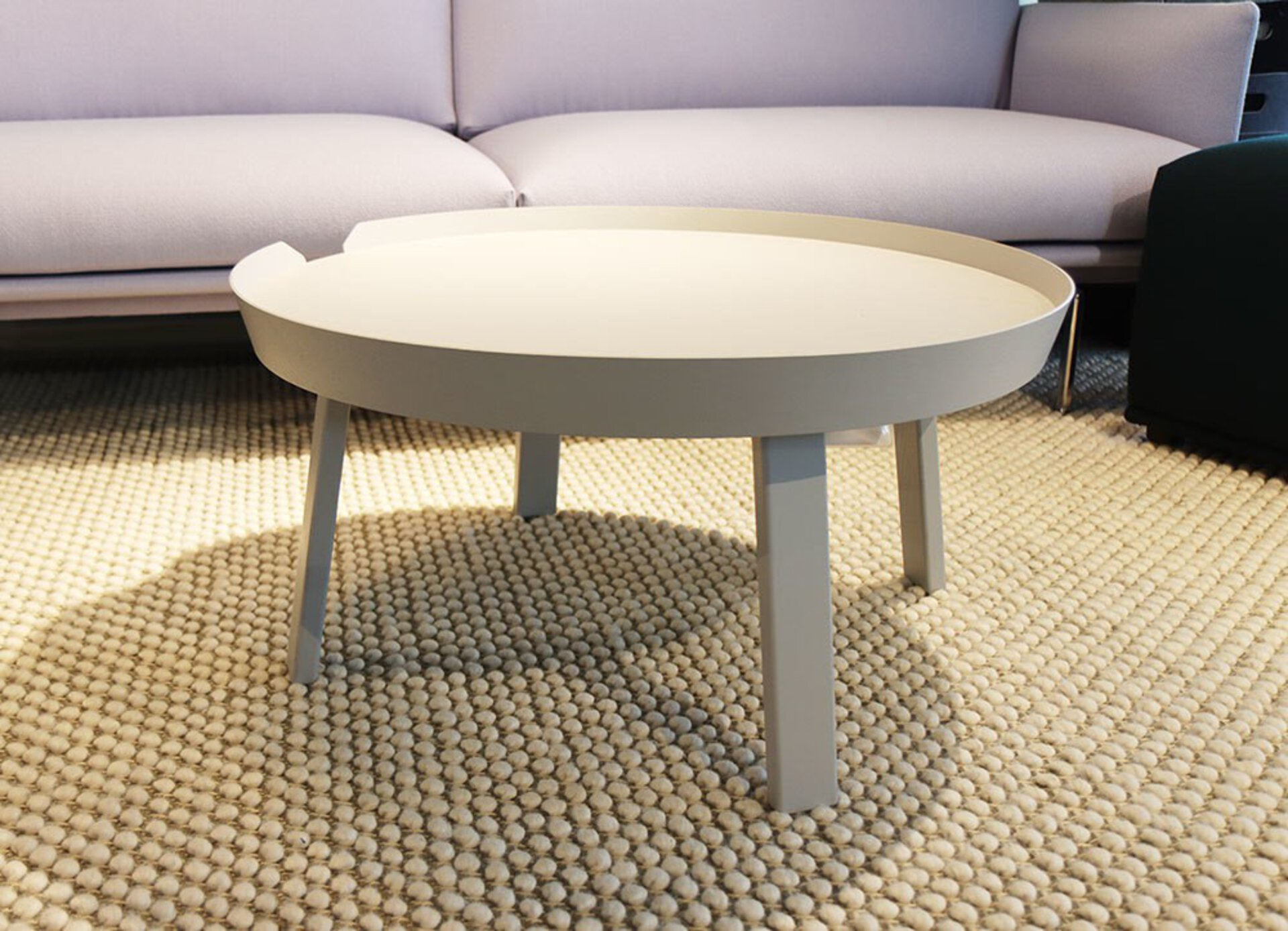 AROUND coffee Table large 10074
