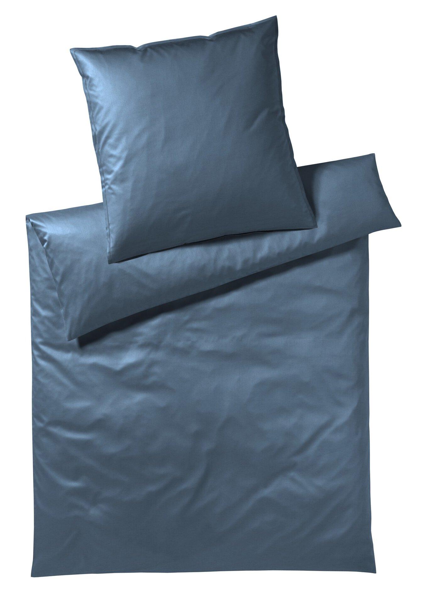 Bettwäsche Solid COVERED Textil 135 x 200 cm