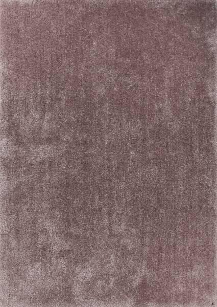 Hochflorteppich Tom Tailor Textil braun