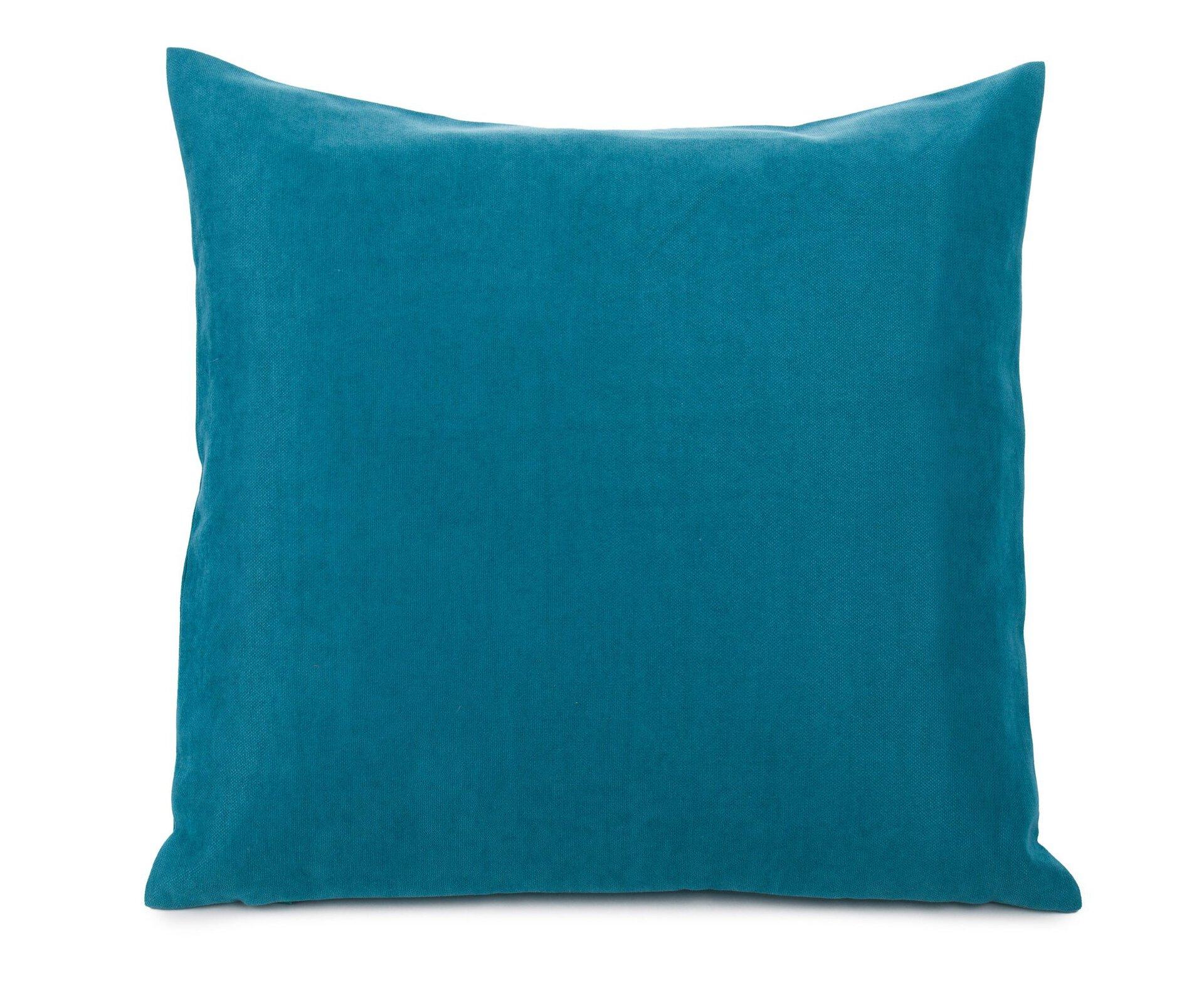 Kissenhülle Dante Ambiente Trendlife Textil grün 40 x 40 cm