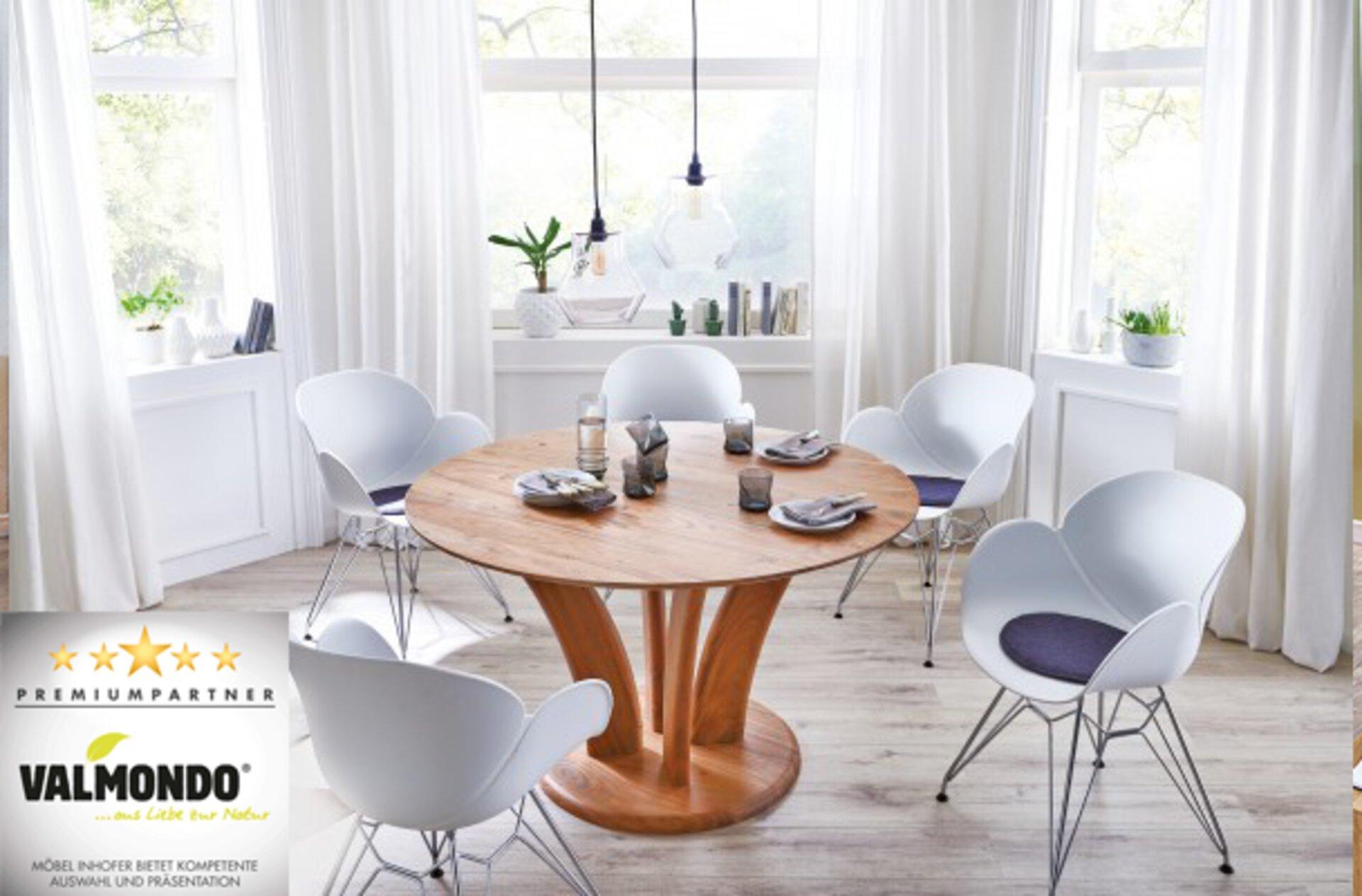 Valmondo, Möbel Inhofer, Stühle, Tisch, Esszimmer