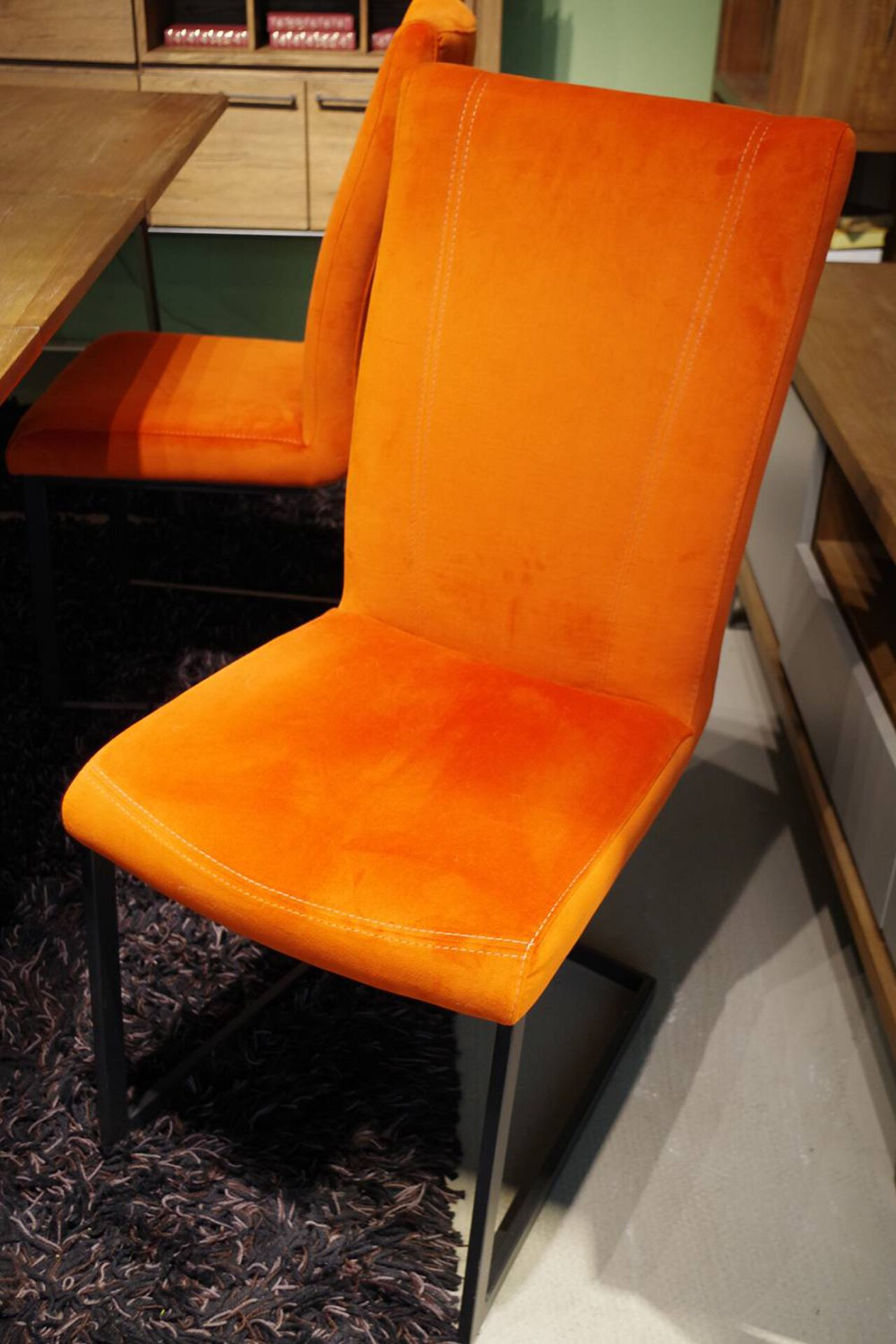 Stühle (4 Stück) SOFIE Habufa