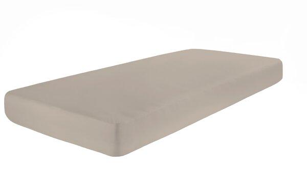 Elastan Jersey Boxspring-Spannbetttuch Pro Night Textil 79 basalt
