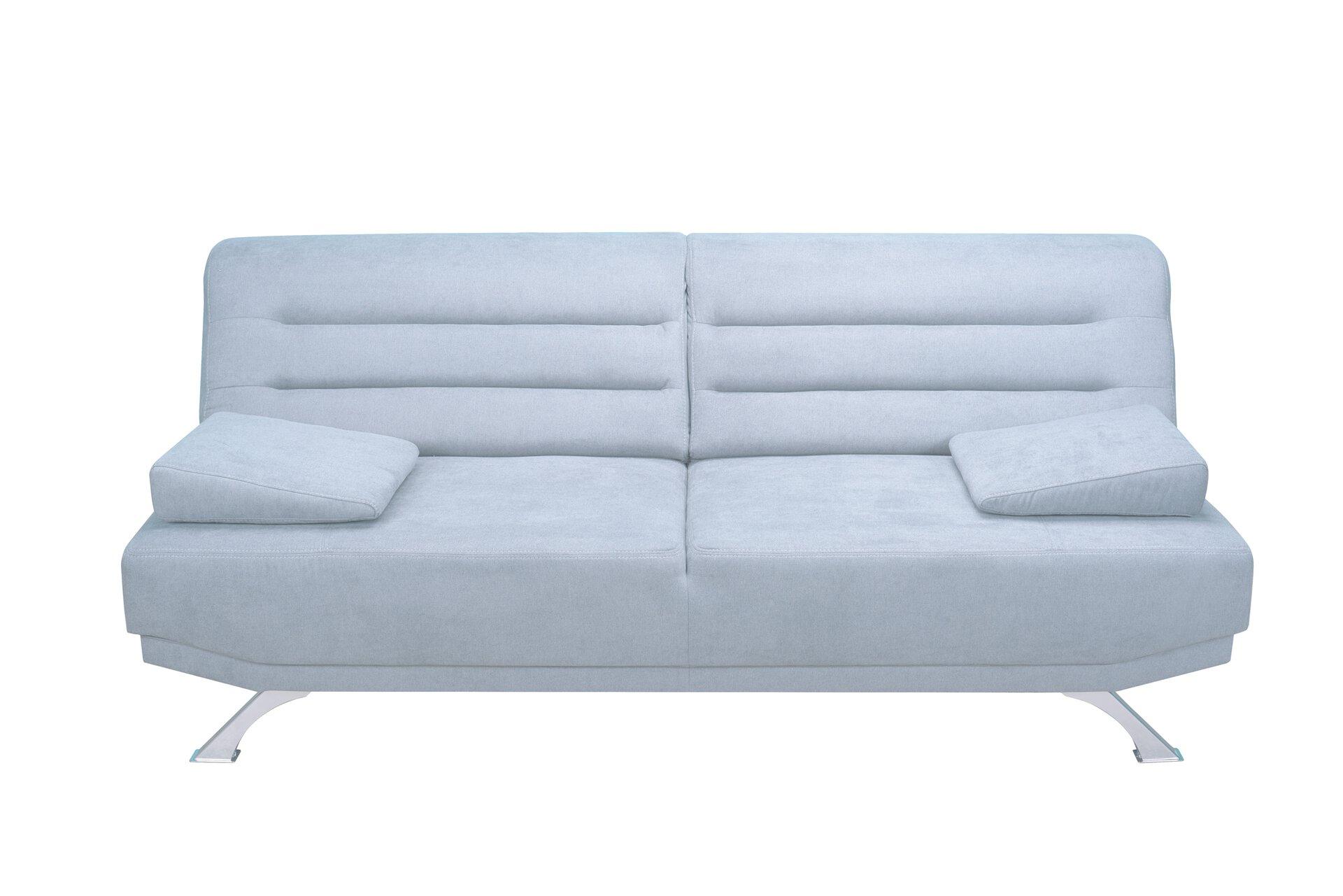 Sofa 3-Sitzer BRUNO CELECT Kunststoff 96 x 83 x 232 cm