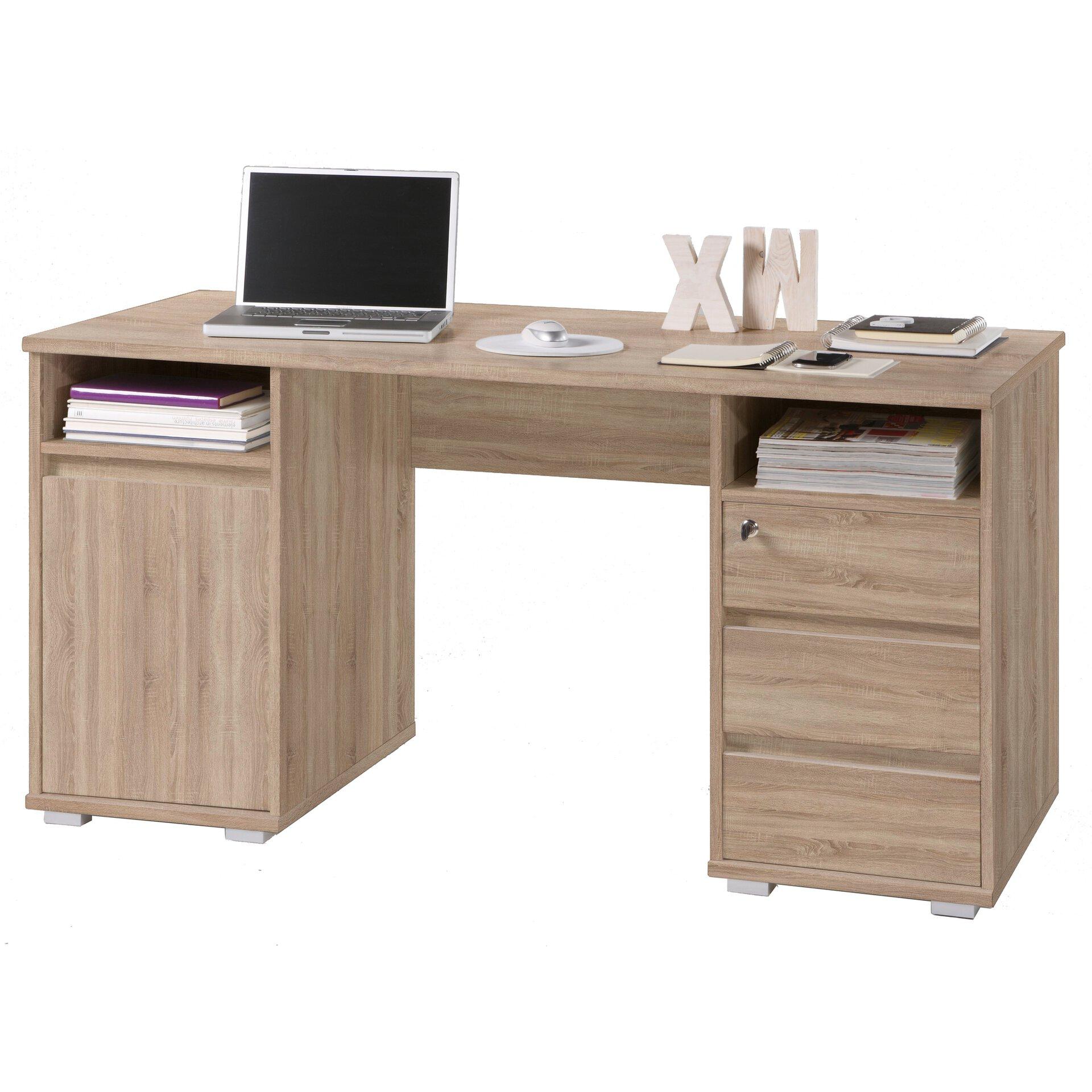 Schreibtisch PRIMUS 2 CELECT Holzwerkstoff 65 x 75 x 145 cm