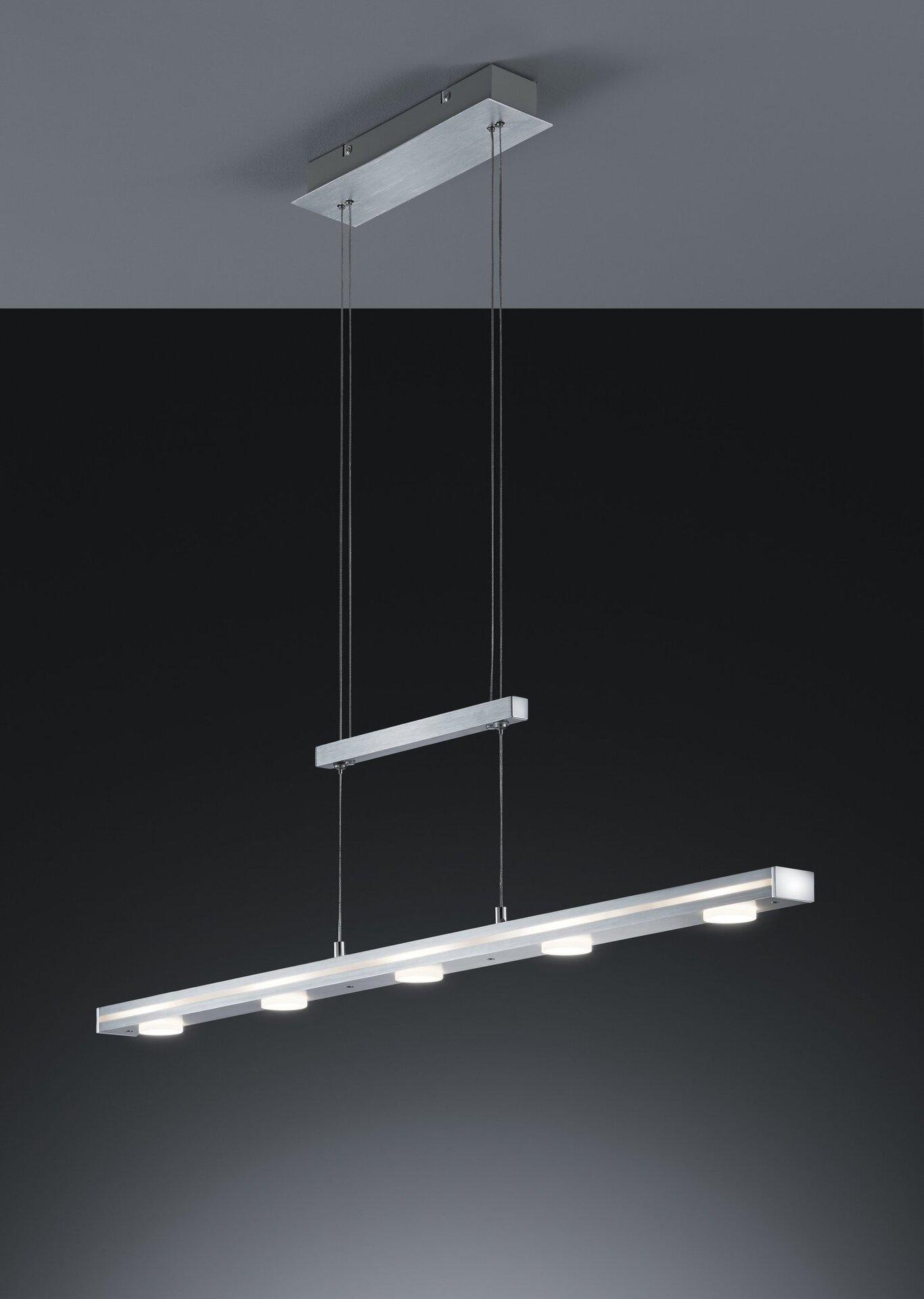 Hängeleuchte Cavallo Trio Leuchten Metall 100 x 95 x