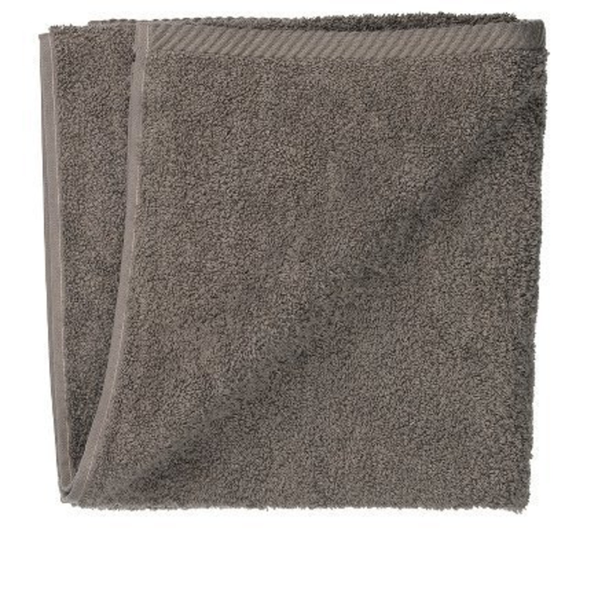 Handtuch Ladessa Kela Textil grau