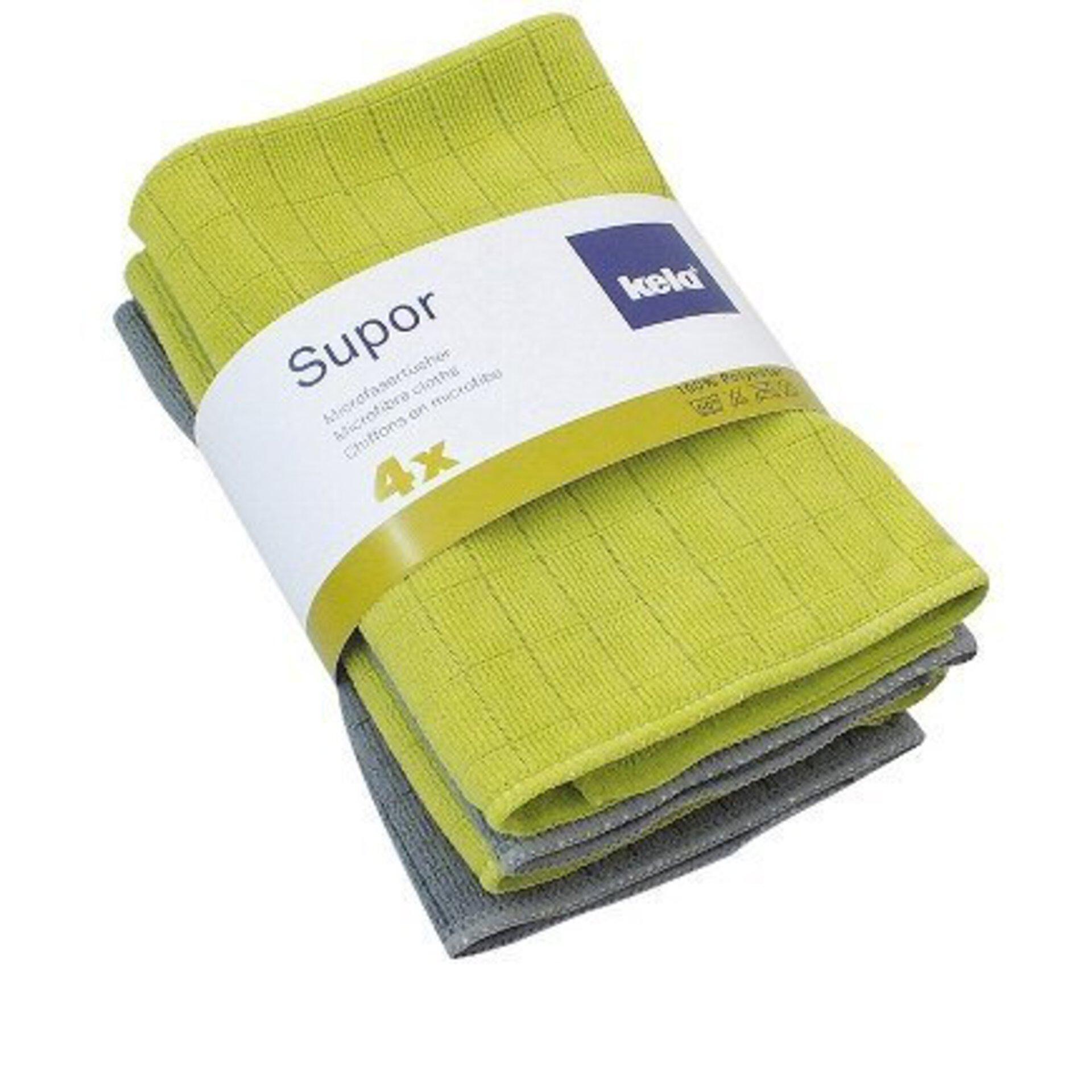 Putzutensil Supor Kela Textil