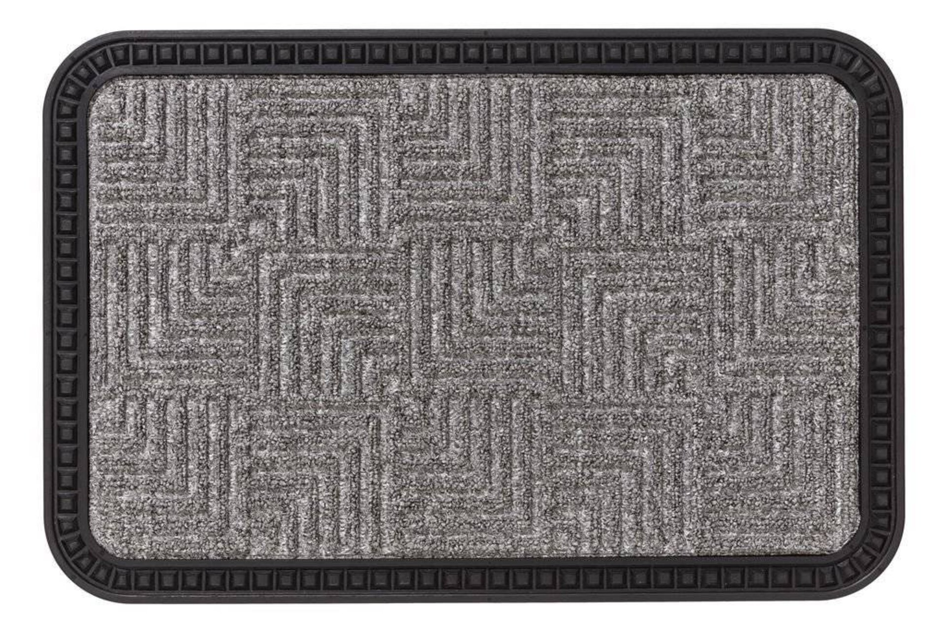 Türmatte Border Star Astra Textil 50 x 80 cm