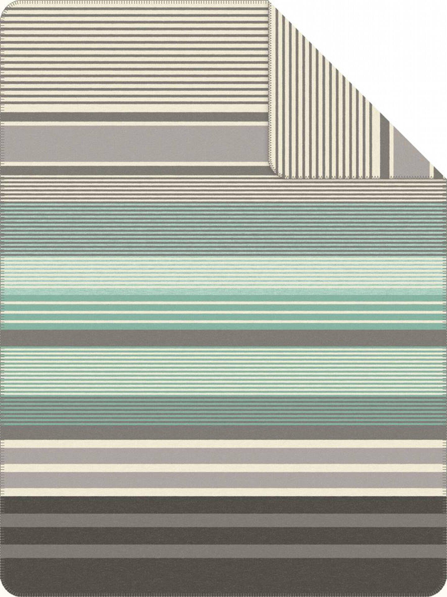 Jacquard Decke S. Oliver Textil 150 x 200 cm