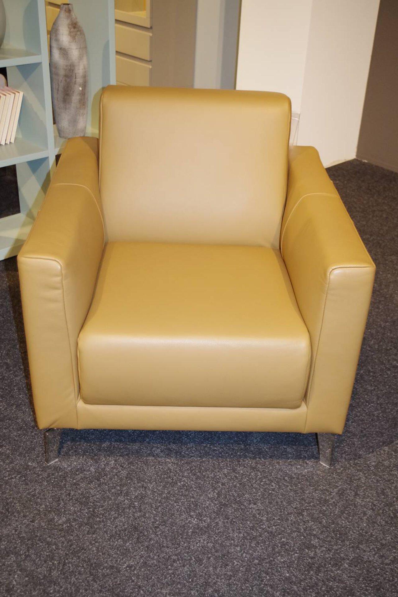 Sessel 141 Freistil