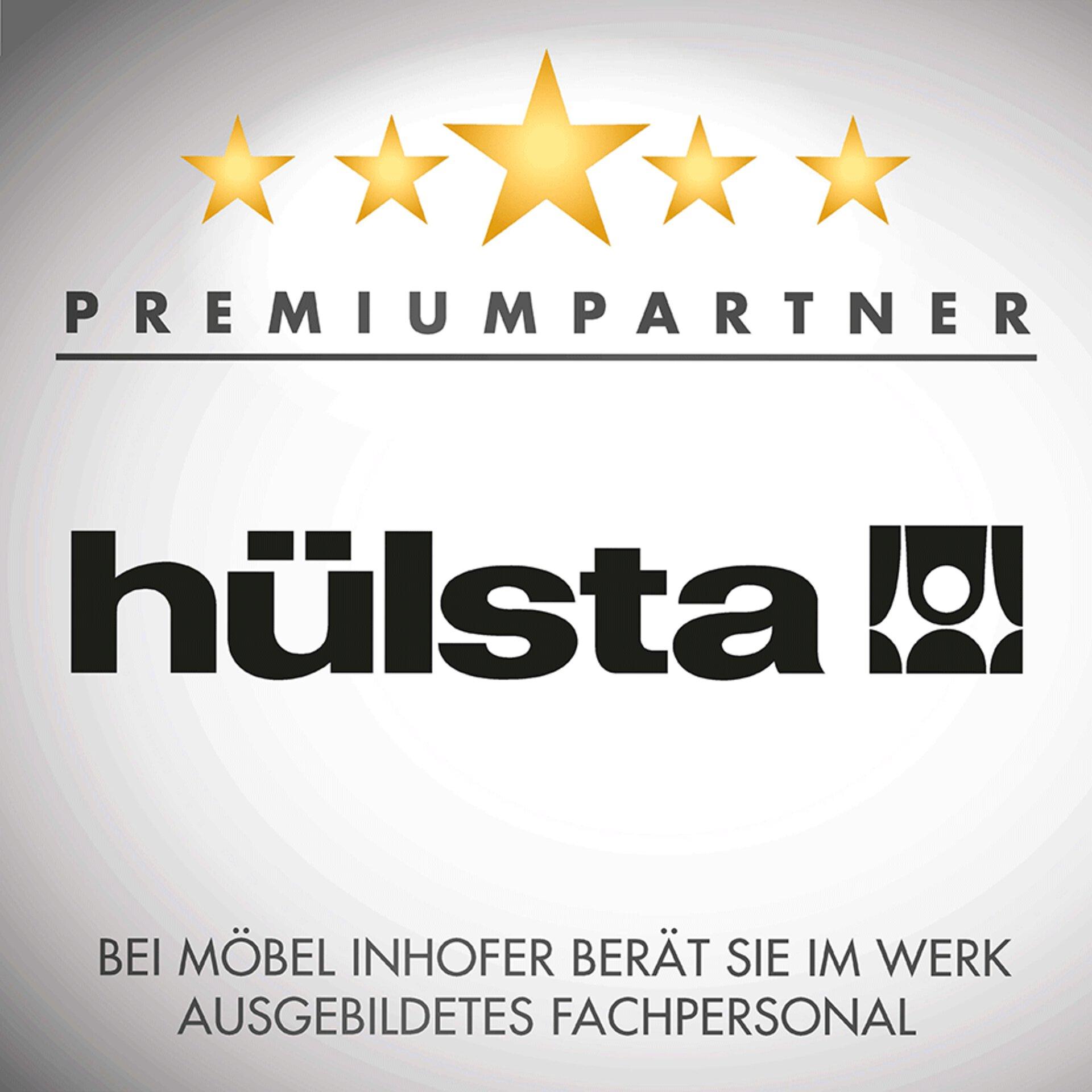 Logo Premiumpartner Hülsta