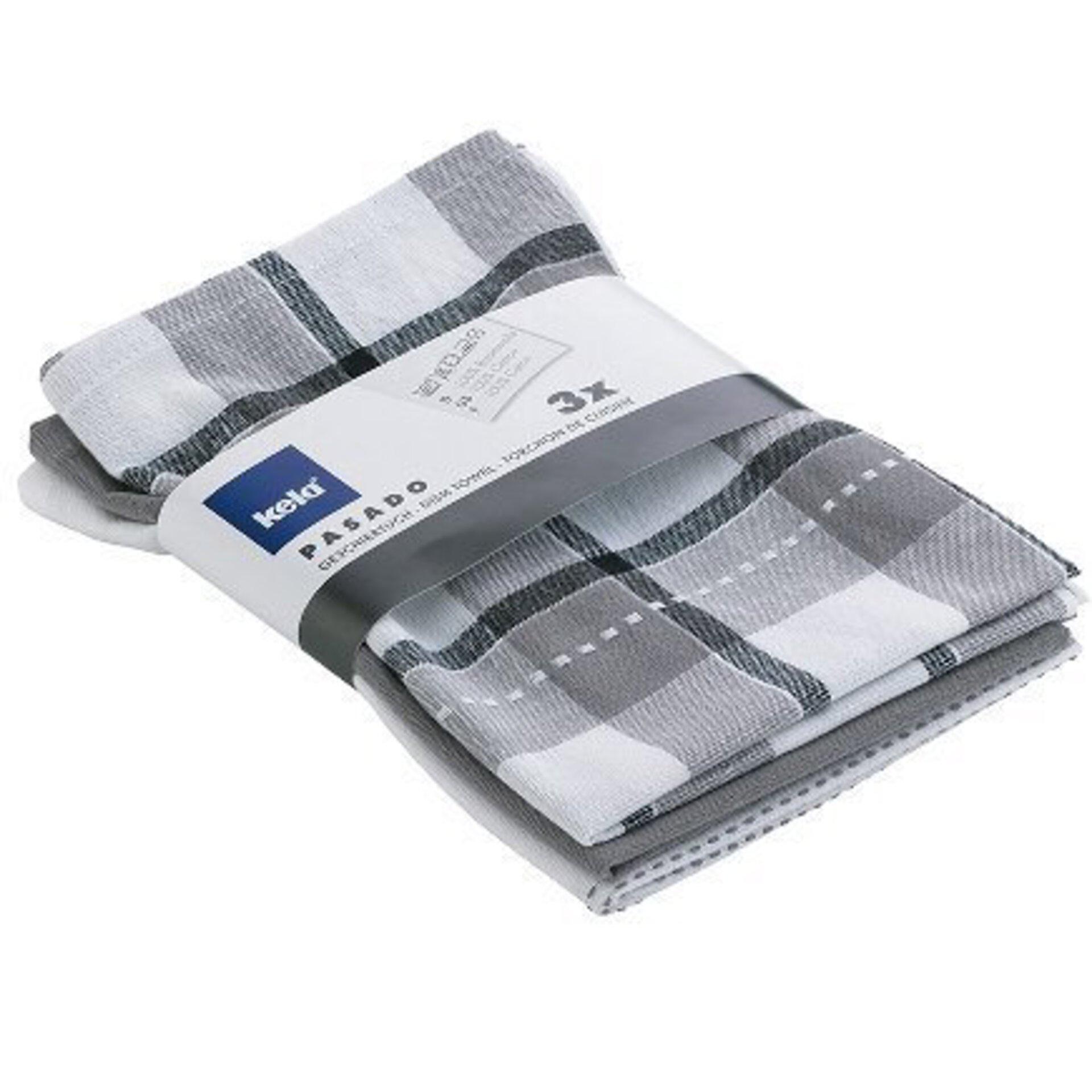 Geschirrtuch Pasado Kela Textil