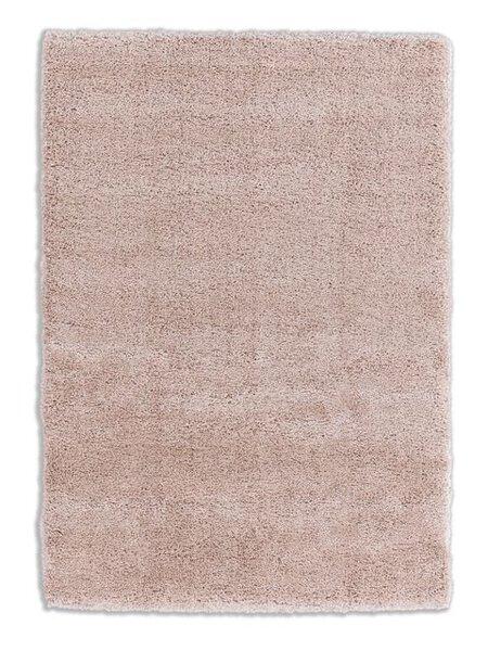 Maschinenwebteppich Schöner Wohnen Textil D190 C015 rosa