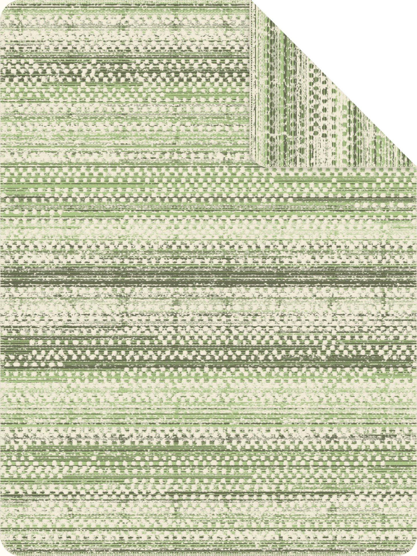 Jacquard Decke
