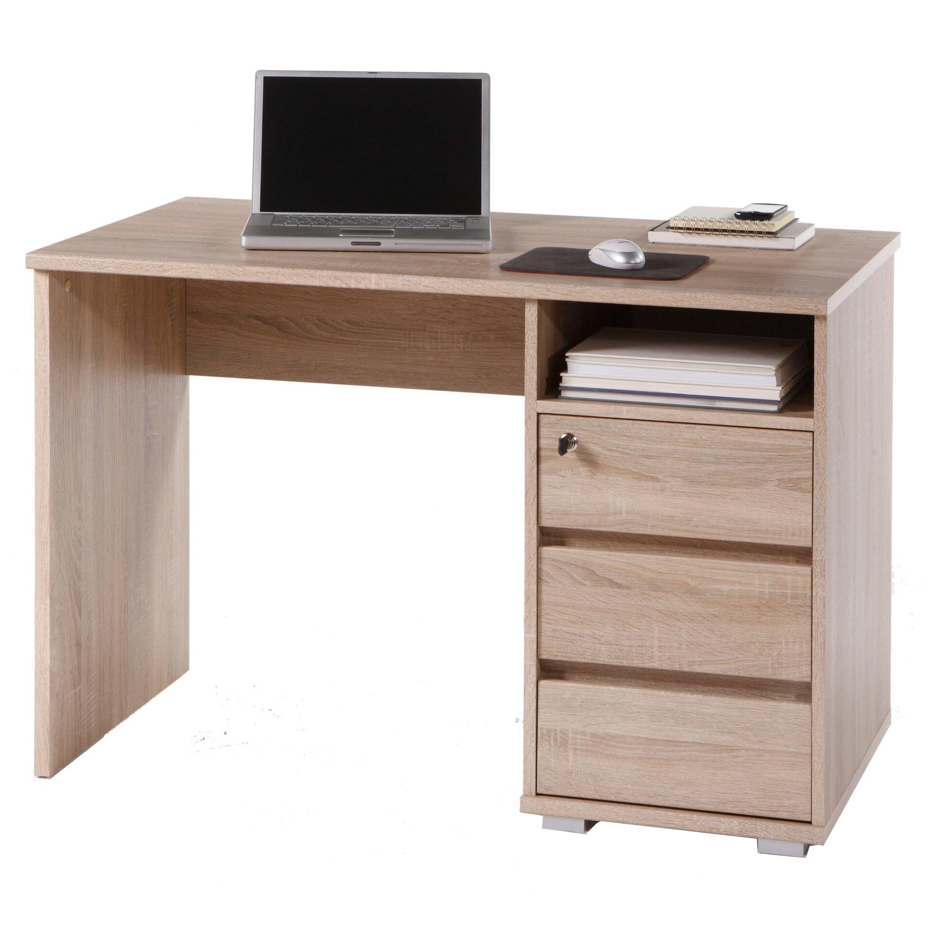 Schreibtisch PRIMUS 1 CELECT Holzwerkstoff 65 x 75 x 110 cm