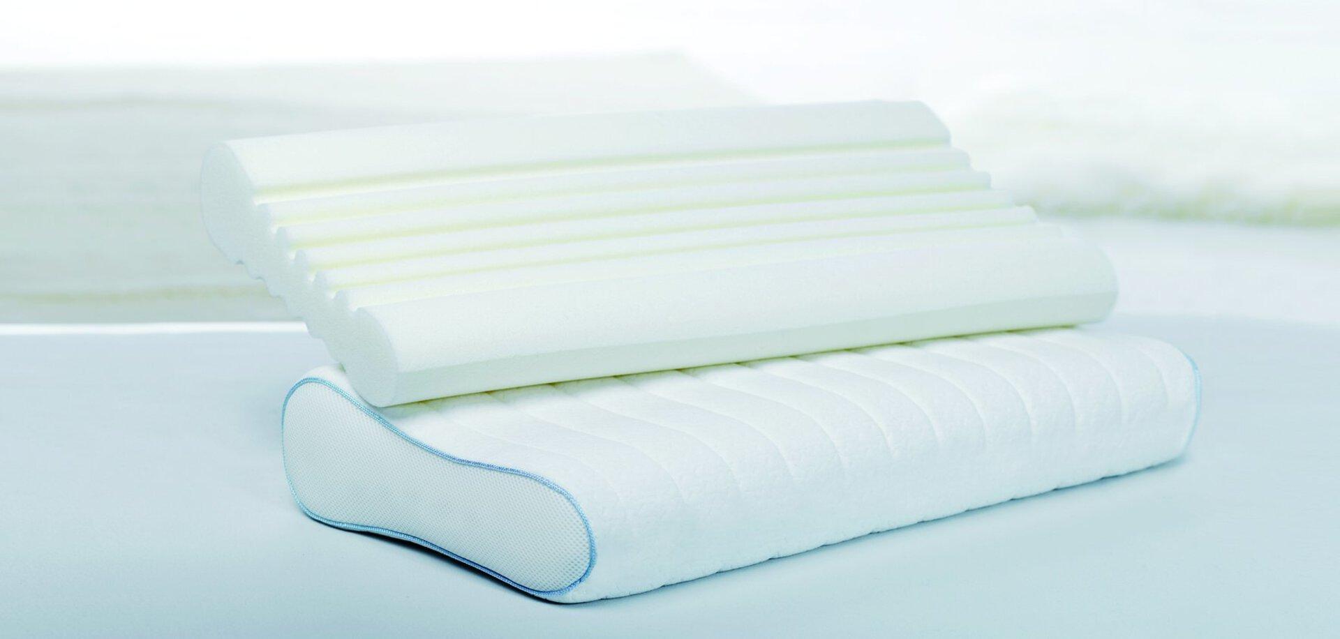 Nackenstützkissen Paratex Ergonomic Paradies Textil
