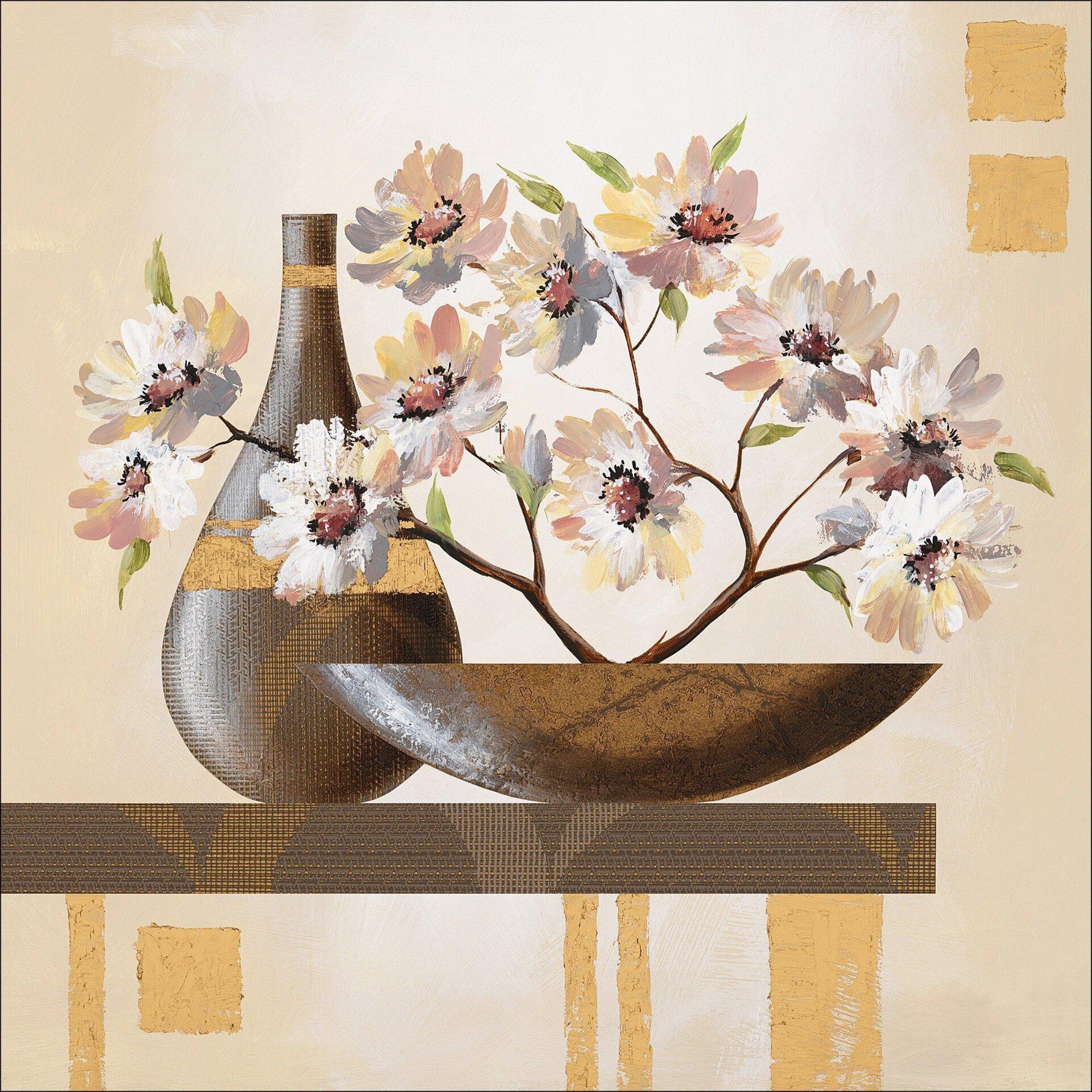 Bild Perf. harmonyVII Pro-Art Holzwerkstoff 27 x 27 x 2 cm