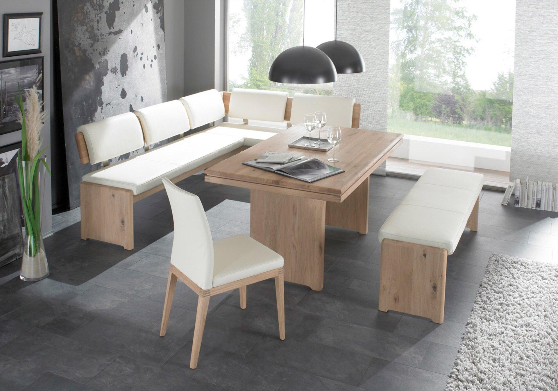Stuhl COMO SOFT Decker Holzwerkstoff