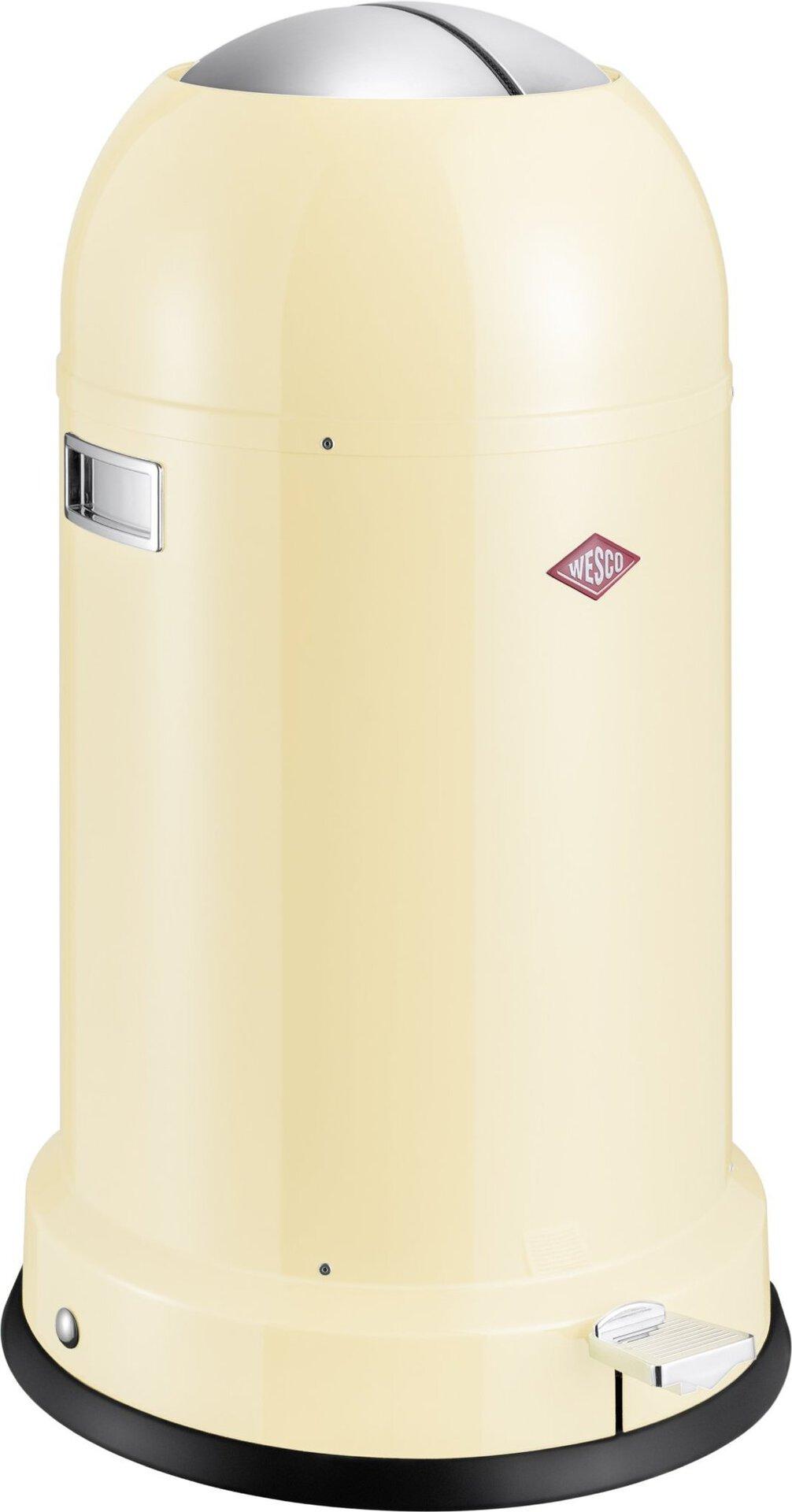 Müllbehälter Kickmaster CL Wesco Metall 41 x 1 x 41 cm