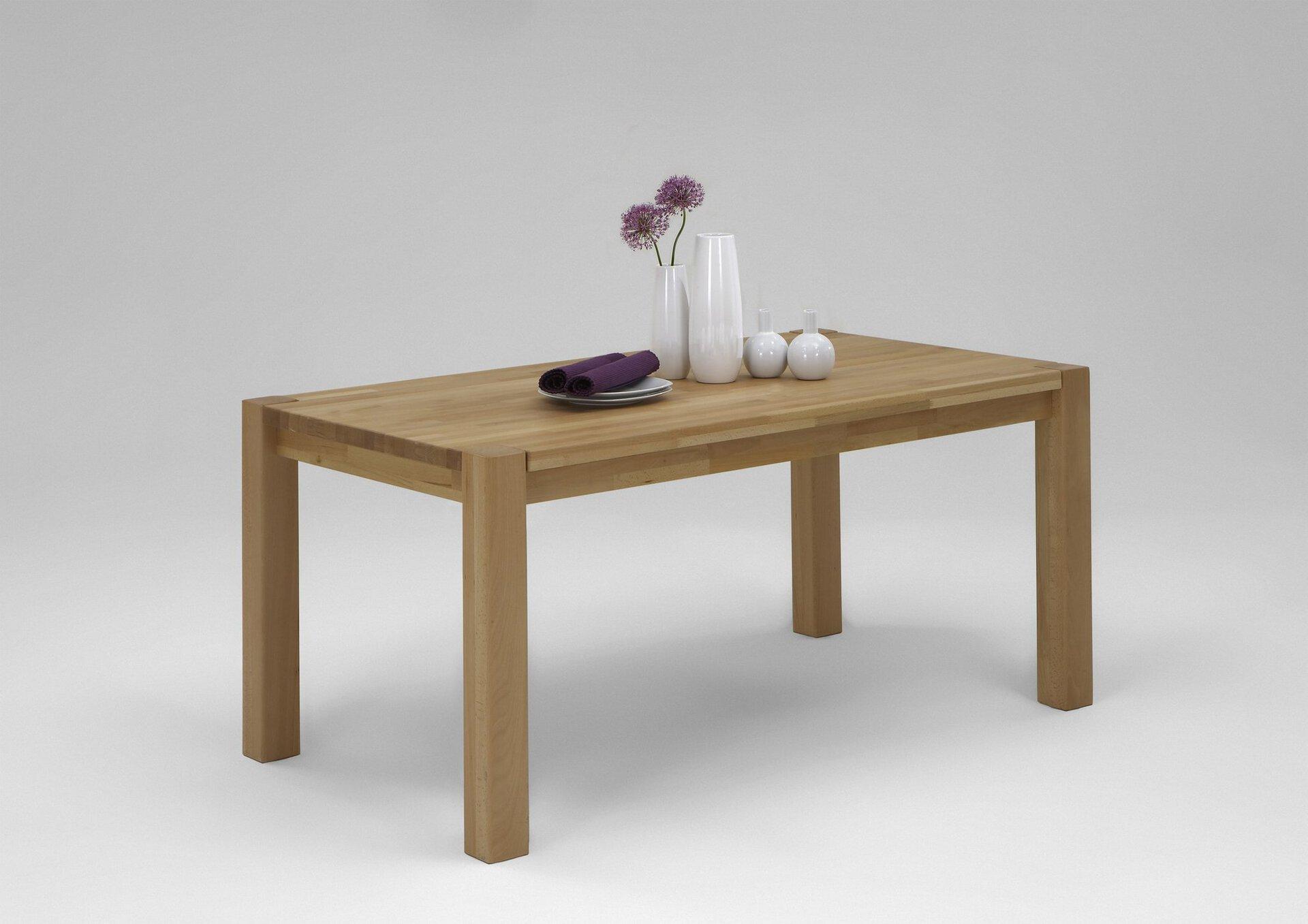 Esstisch 6230 Dinett Holz braun 1 x 1 x 2 cm