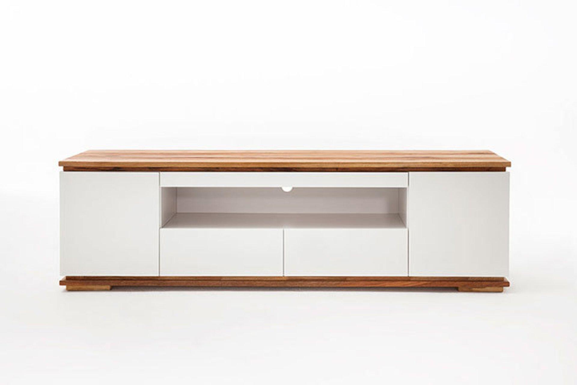 Lowboard CHIARO MCA furniture Holzwerkstoff 40 x 54 x 202 cm