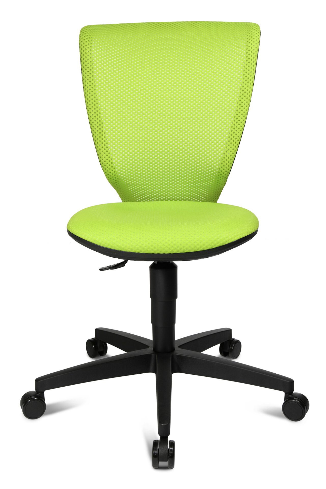 Kinderstuhl SPIDER KID Topstar Textil grün 40 x 98 x 44 cm