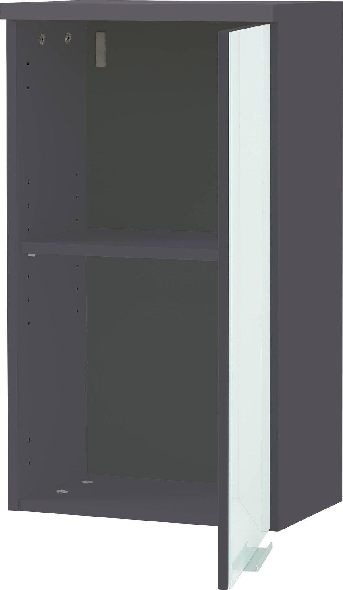Hängeschrank GW-PESCARA Germania Metall 27 x 69 x 39 cm