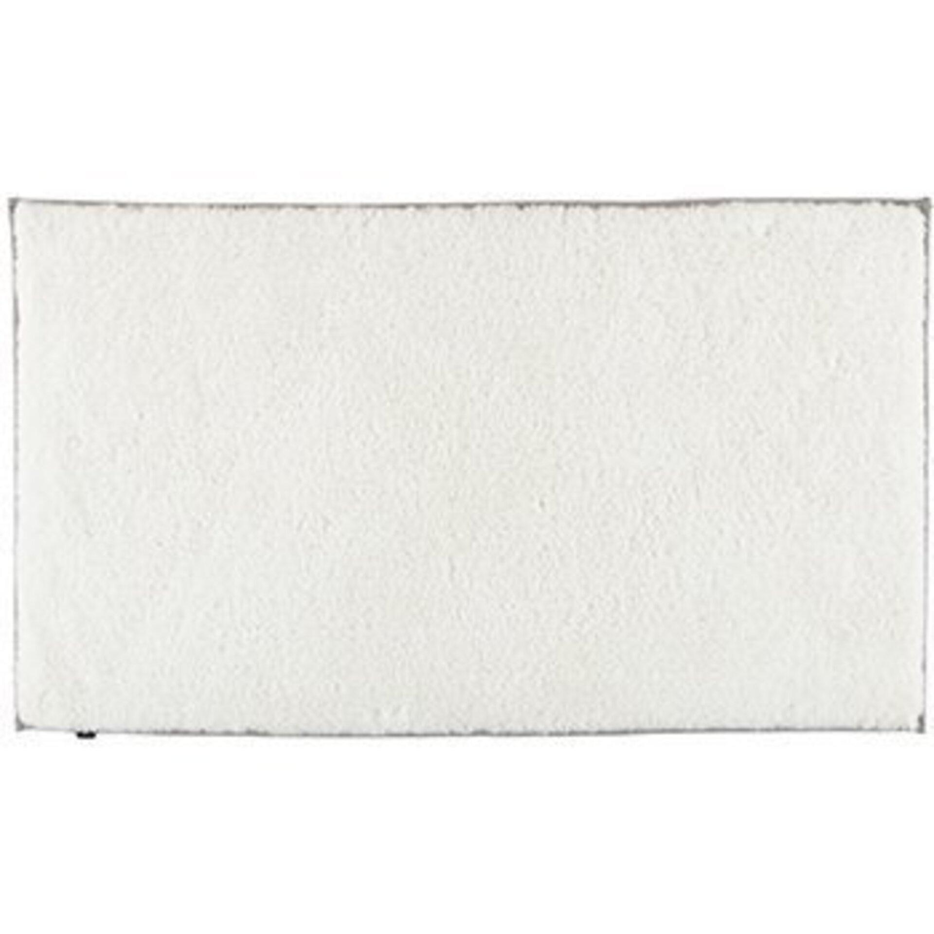 Badteppich Frame Cawö Textil 60 x 100 cm