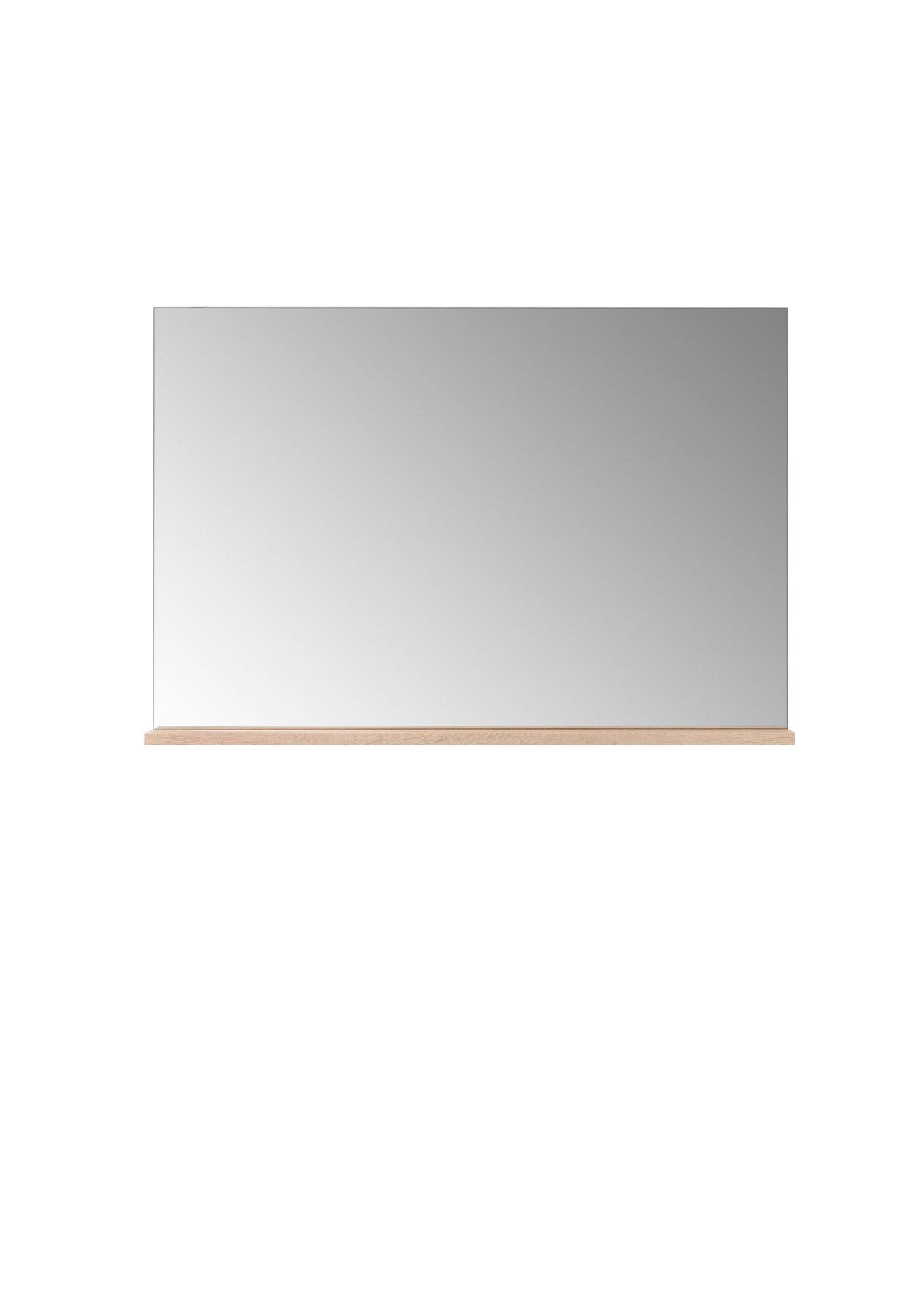 Spiegel LOBBY Vito Holzwerkstoff mehrfarbig 12 x 68 x 100 cm