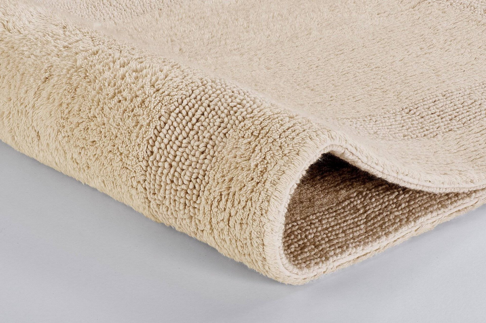 Badteppich Arizona Kleine Wolke Textil 65 x 2 x 55 cm