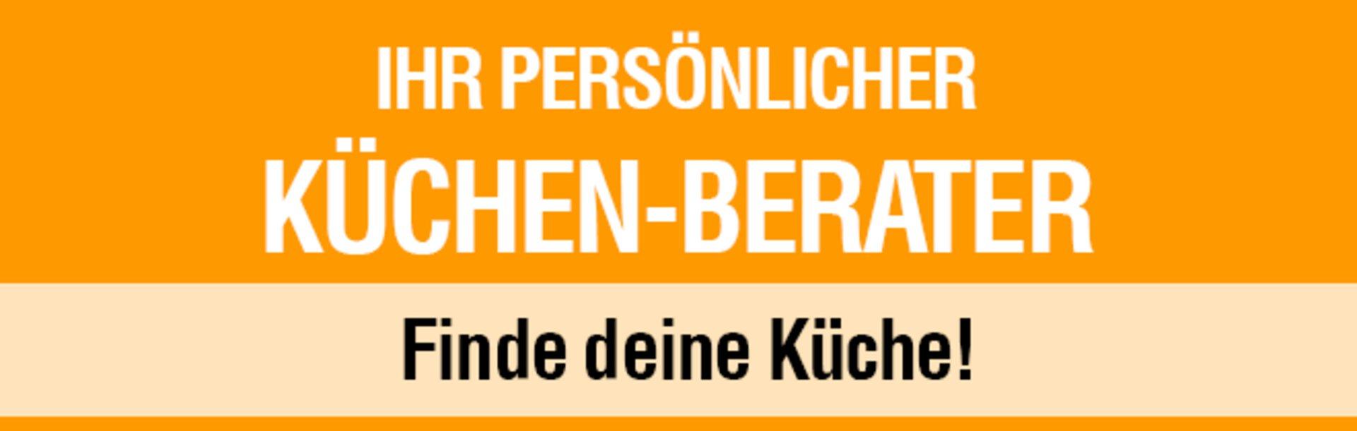 Banner zu Küchenberater