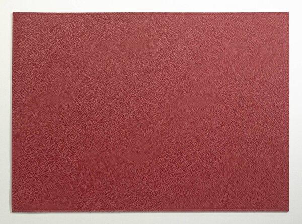 Tischset Casa Nova Kunststoff rot
