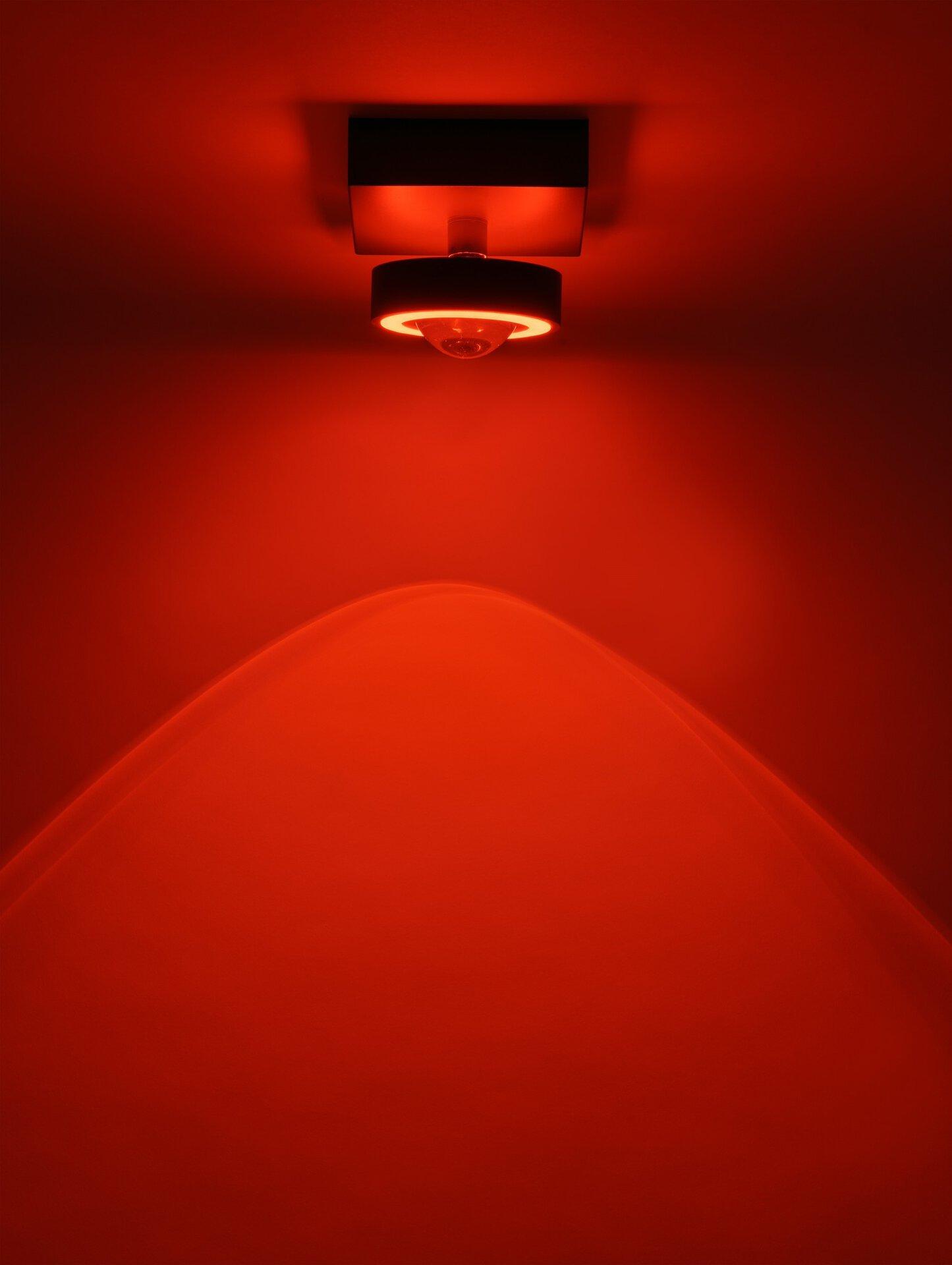 Smart-Home-Leuchten Q-MIA Paul Neuhaus Metall 13 x 12 x 13 cm