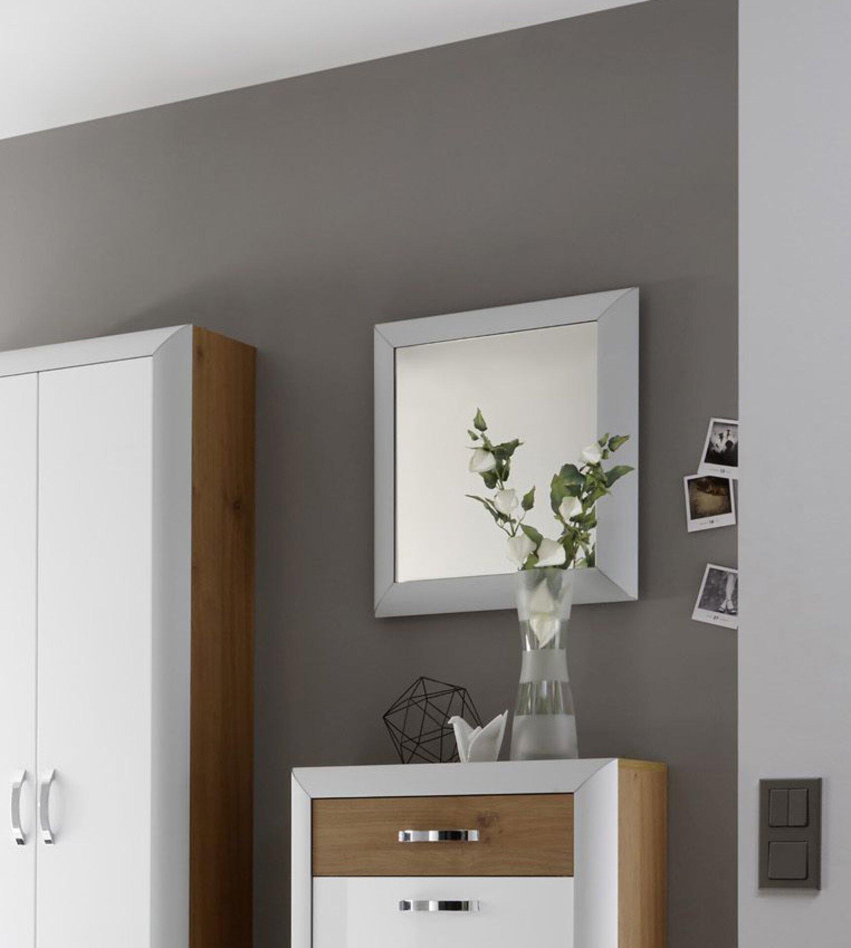 Spiegel TITAN MONDO Holzwerkstoff 2 x 60 x 54 cm