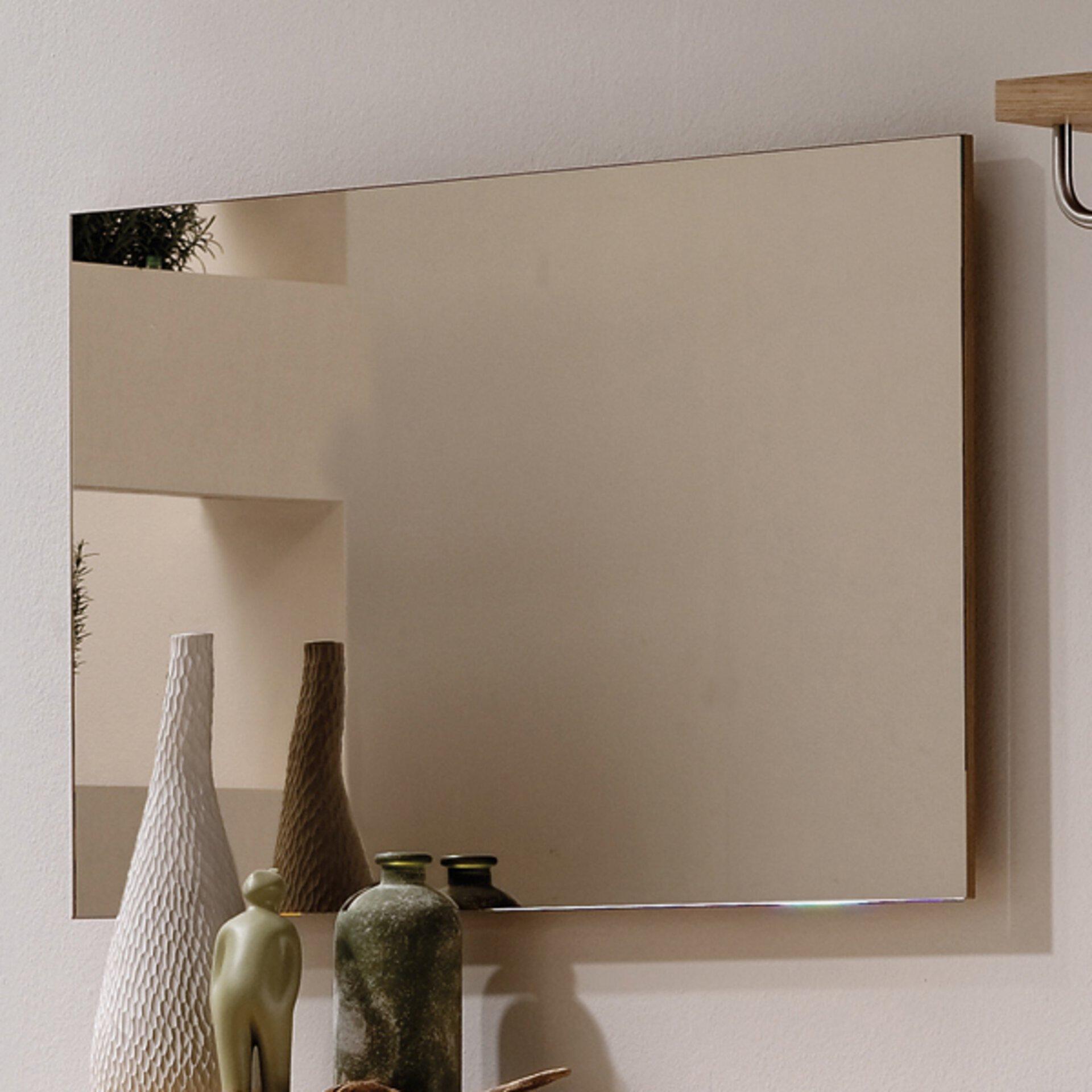 Spiegel V-MONTANA Voglauer Holzwerkstoff 5 x 64 x 96 cm