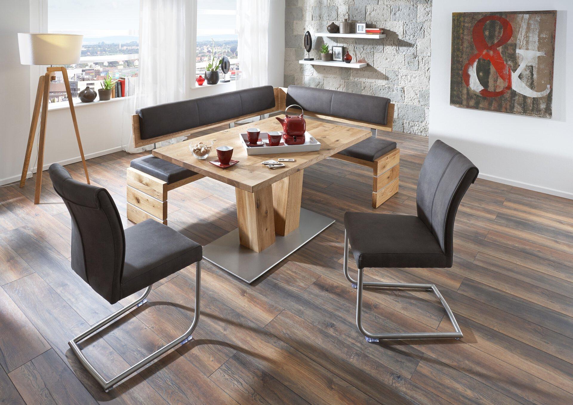 Esstisch 4363-79-053 Niehoff Sitzmöbel Holz