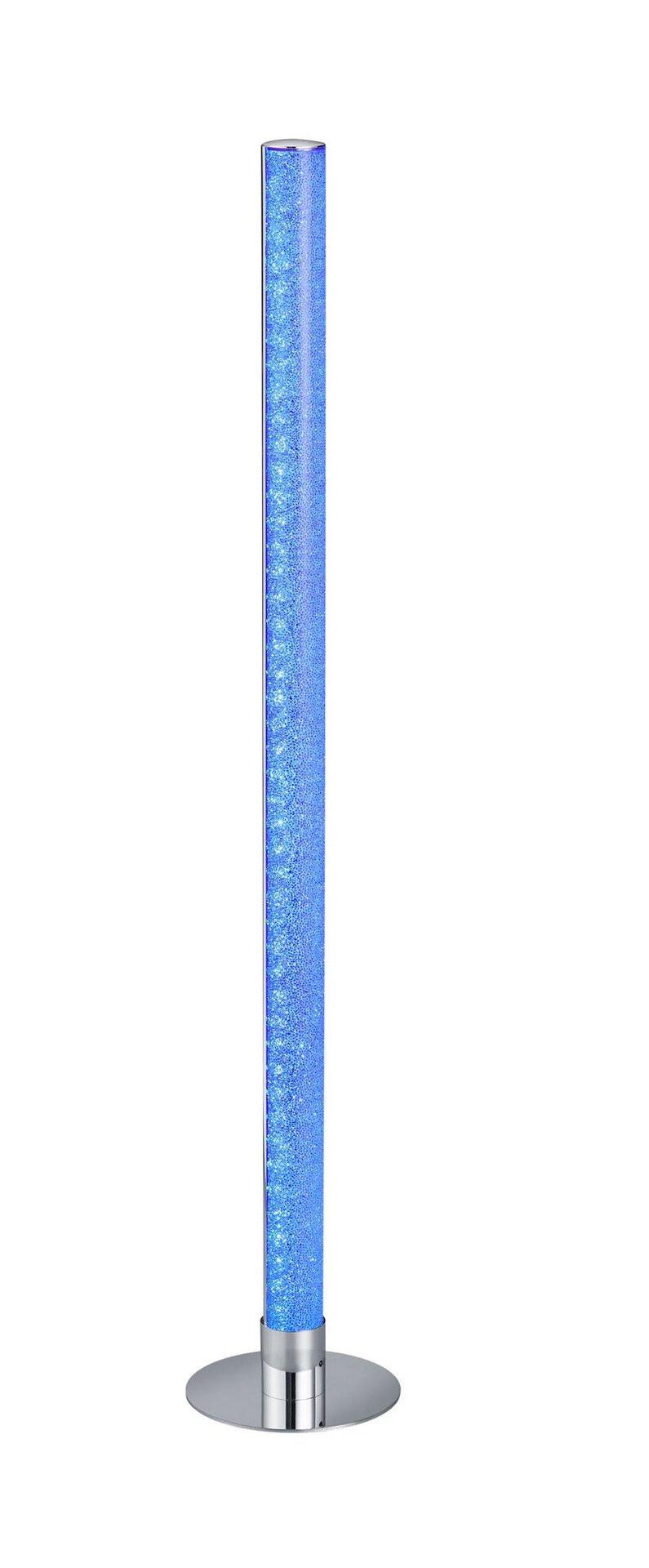 Stehleuchte Leia Reality Leuchten Metall 18 x 104 x 18 cm