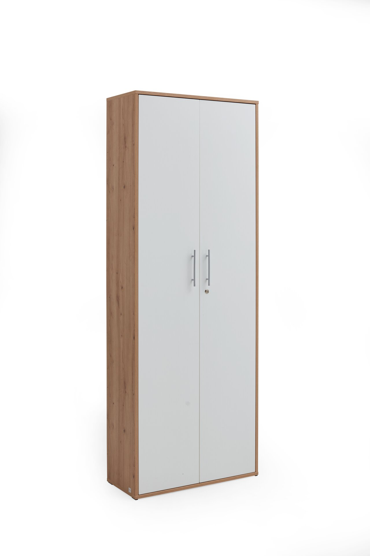 Aktenschrank PRONTO Vito Vito Holzwerkstoff braun 35 x 216 x 80 cm