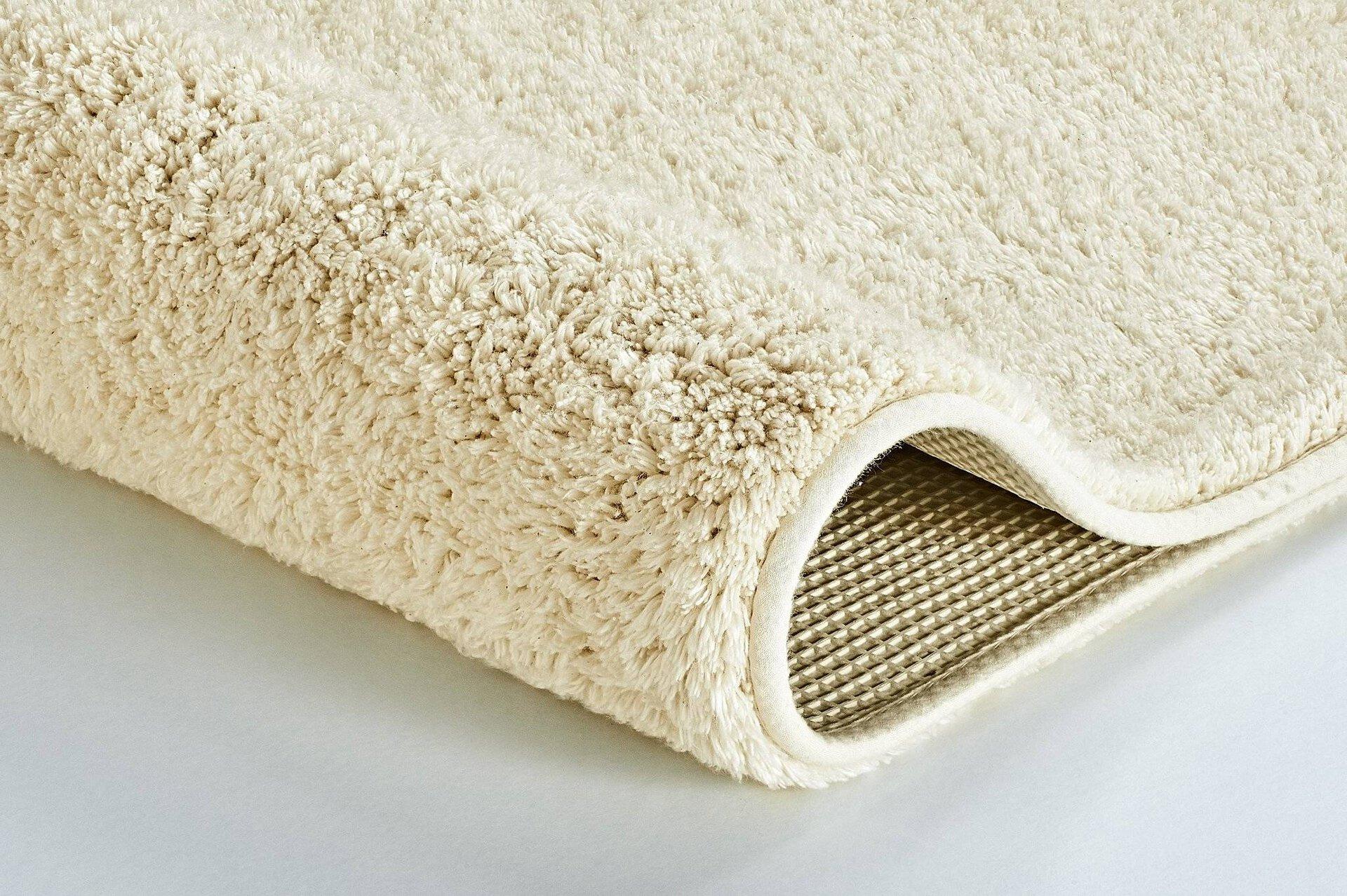 Badteppich Kansas Kleine Wolke Textil 65 x 1 x 55 cm