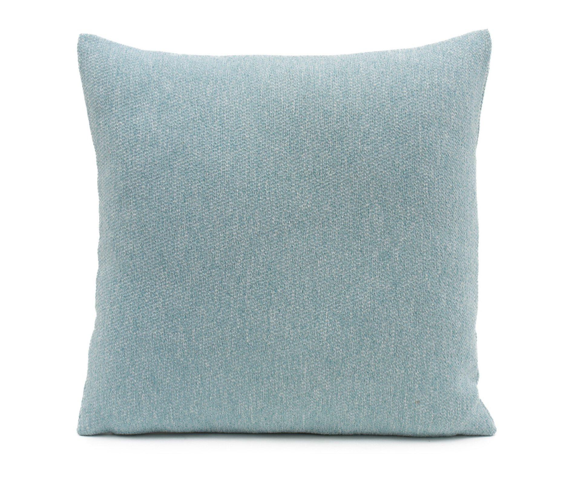 Kissenhülle Fabricio Ambiente Trendlife Textil Blau 40 x 40 cm