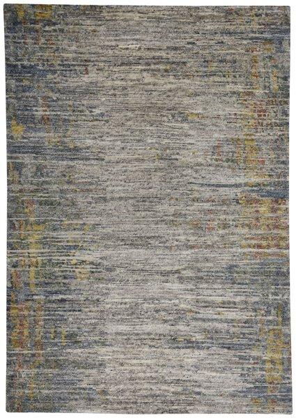 Handknüpfteppich Priya MONDO Textil 550 beige