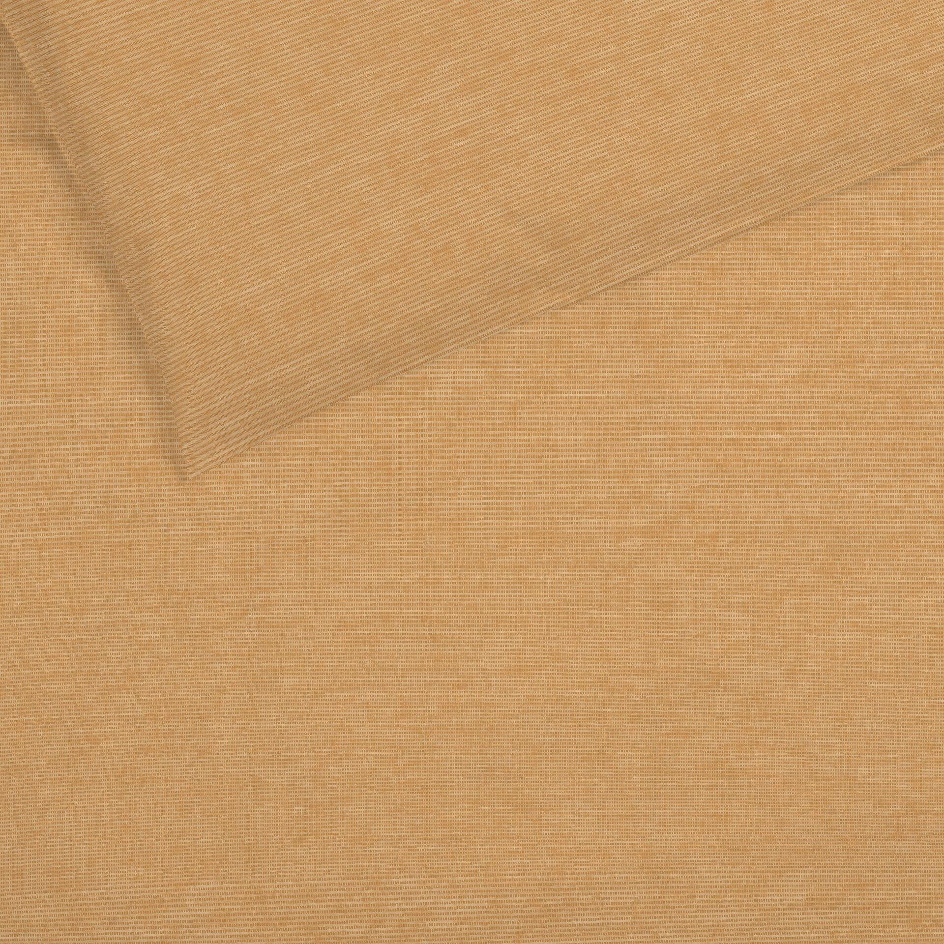 Satin-Bettwäsche Select Schlafgut Textil gold 135 x 200 cm