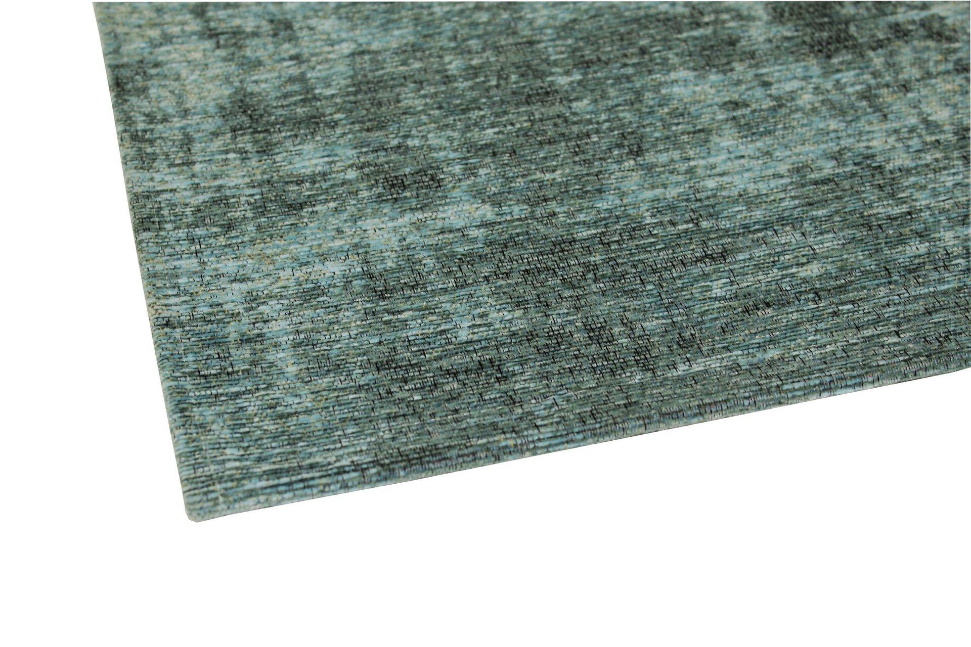 Maschinenwebteppich Saragoza DEKOWE Textil Blau 155 x 230 cm