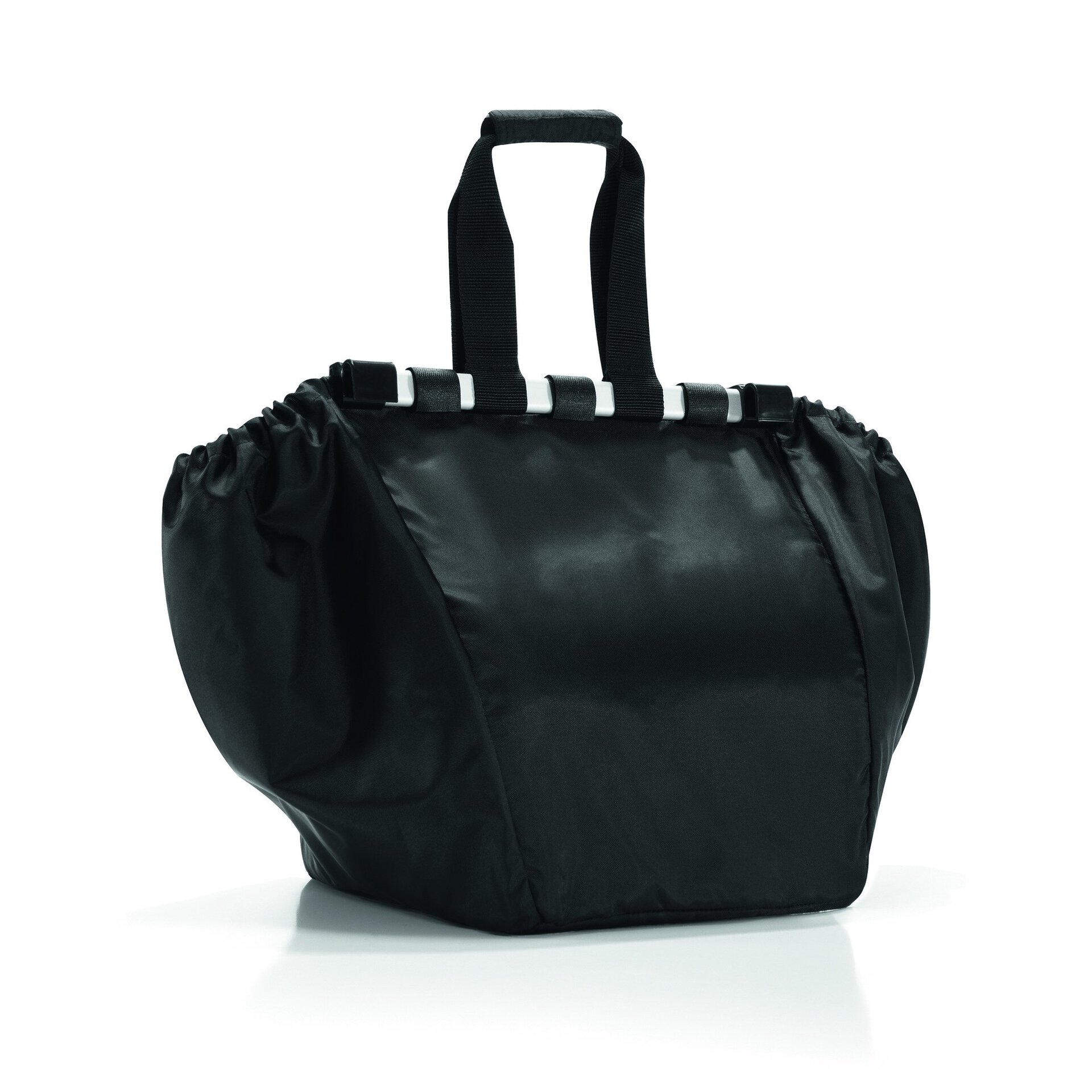 Tasche easyshoppingbag Reisenthel Textil schwarz