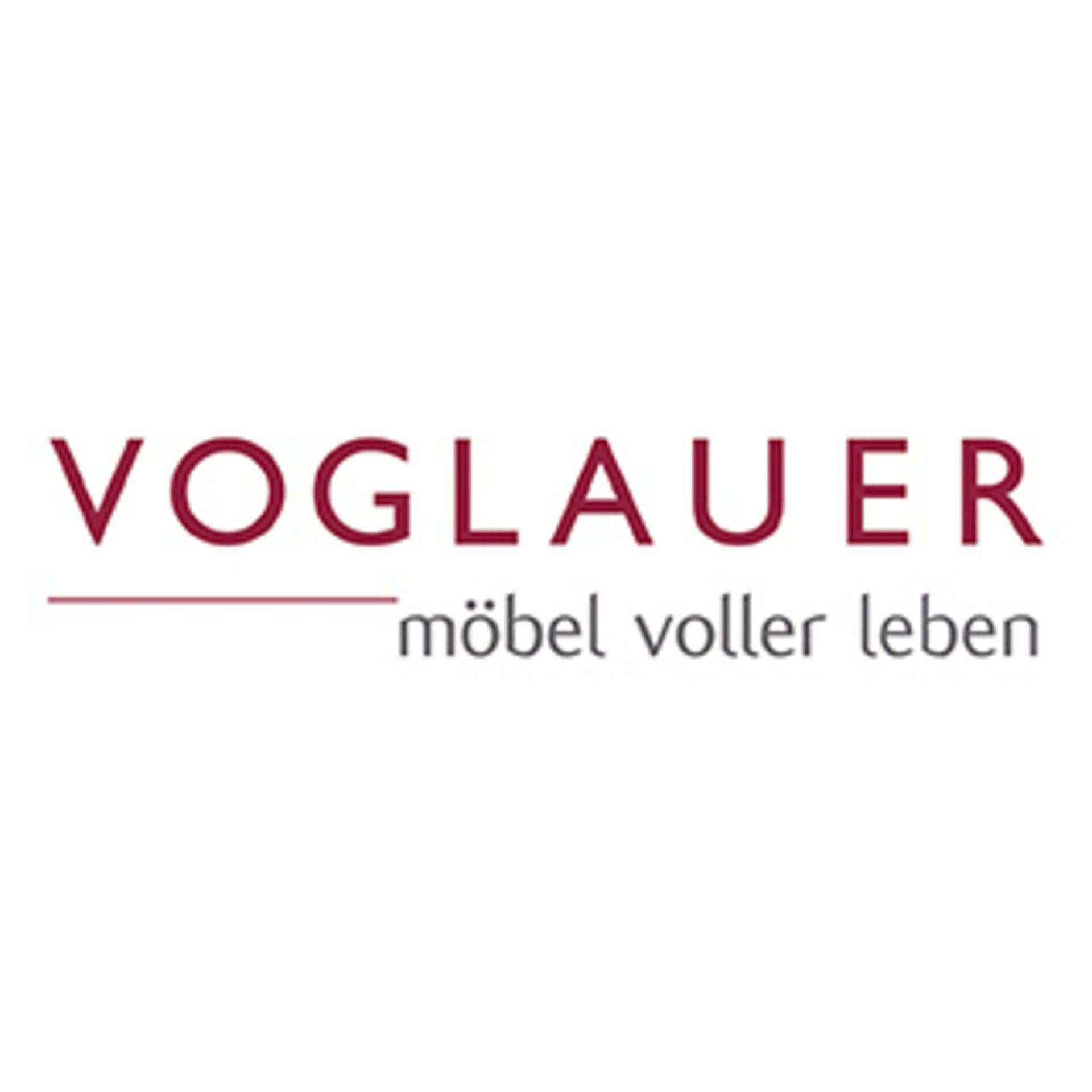 Marken Logo  VOGLAUER möbel voller leben