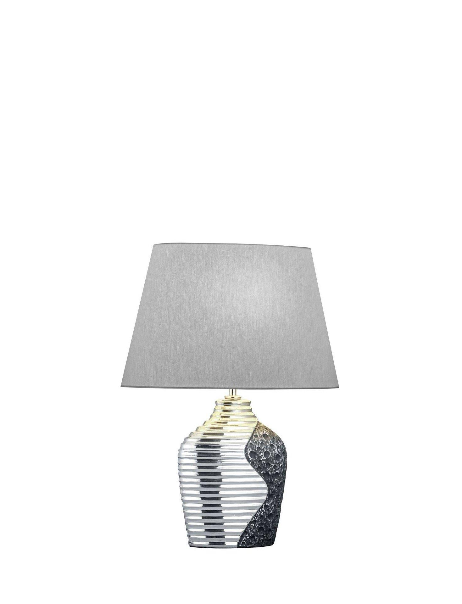 Tischleuchte MIA B-Leuchten Metall 38 x 49 x 16 cm