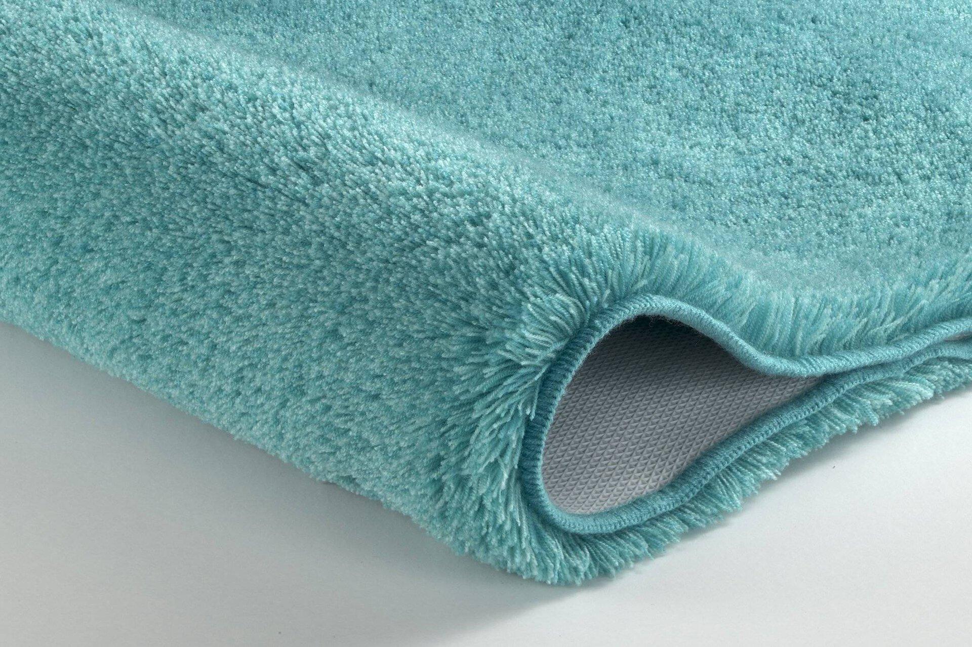 Badteppich Relax Kleine Wolke Textil 80 x 3 x 80 cm