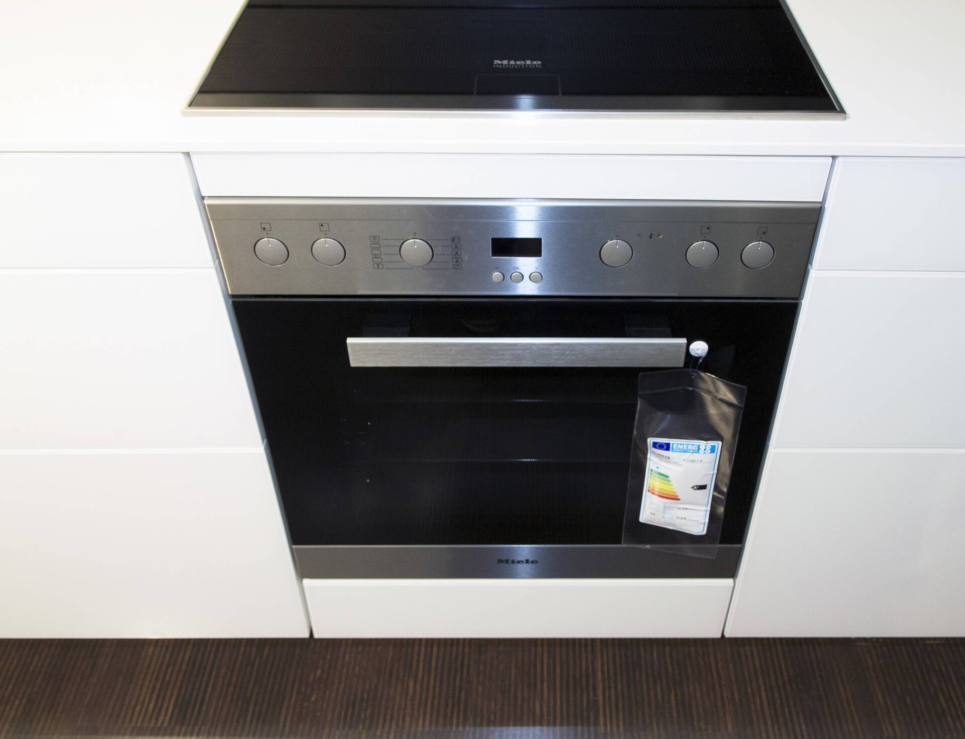 +ARTESIO Küchenkombination Poggenpohl
